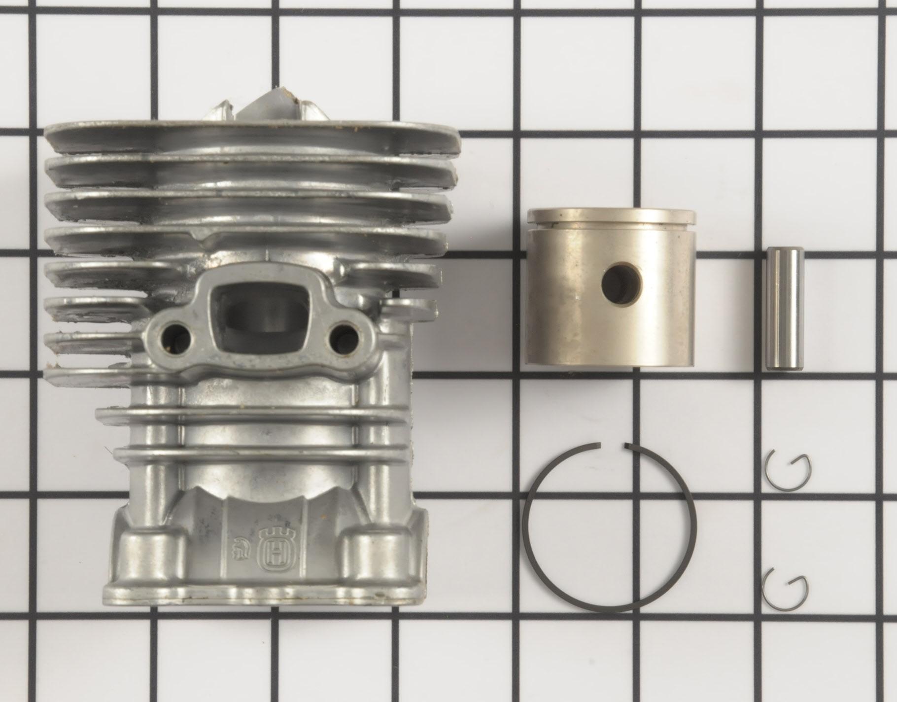 545008082 Poulan String Trimmer Part -Piston