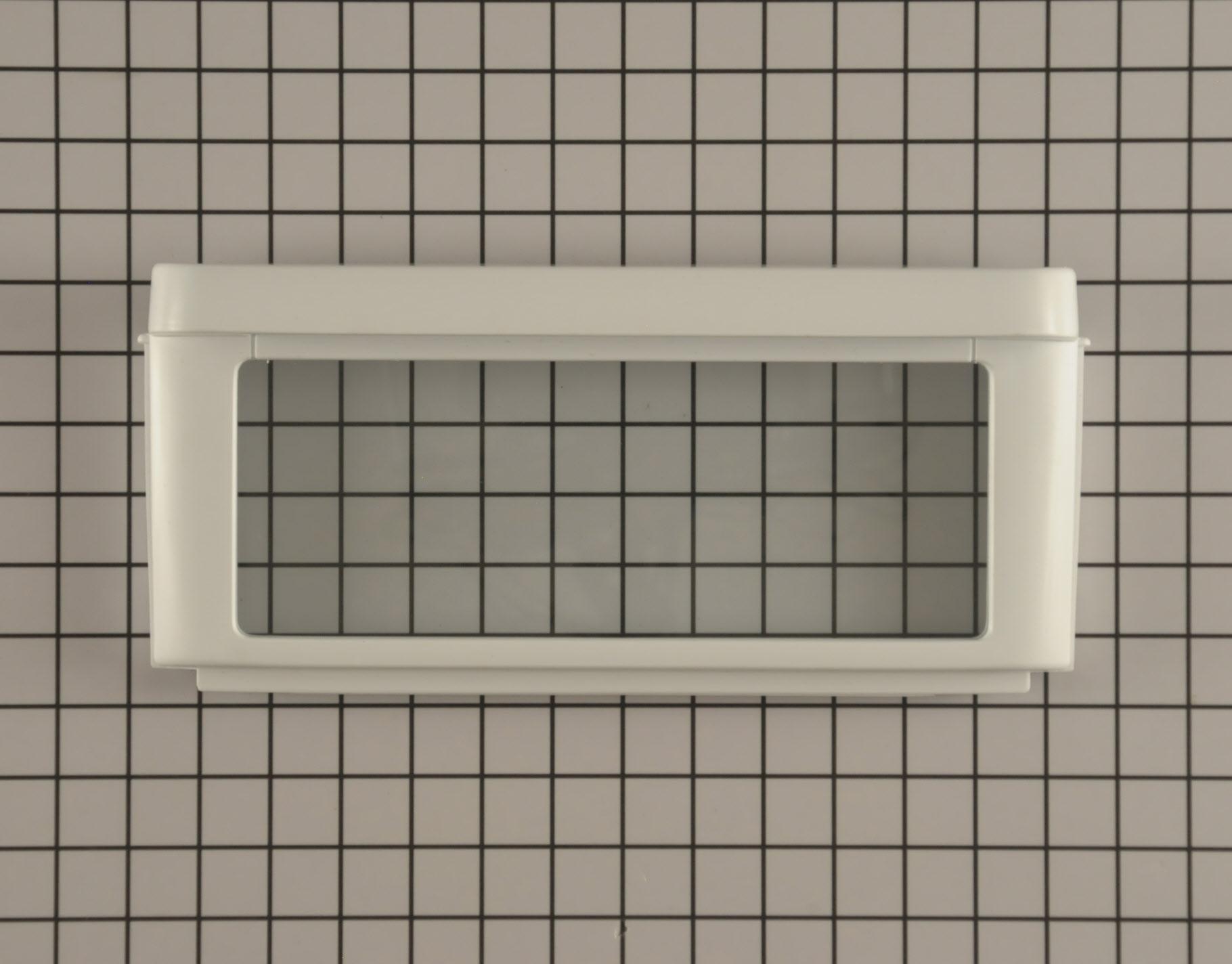 218278703 Kenmore Refrigerator Part -Drawer Front