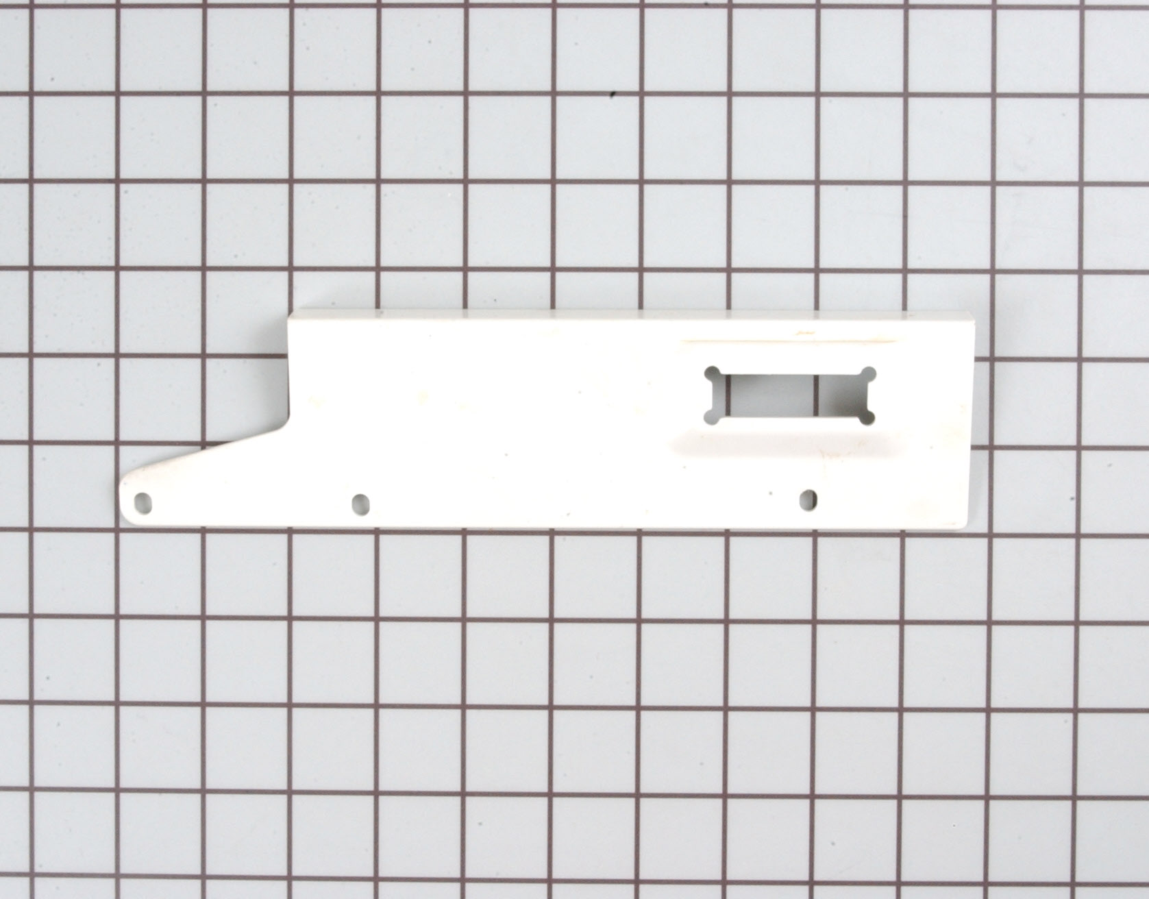 10872601 Kenmore Refrigerator Part -Drawer Cover
