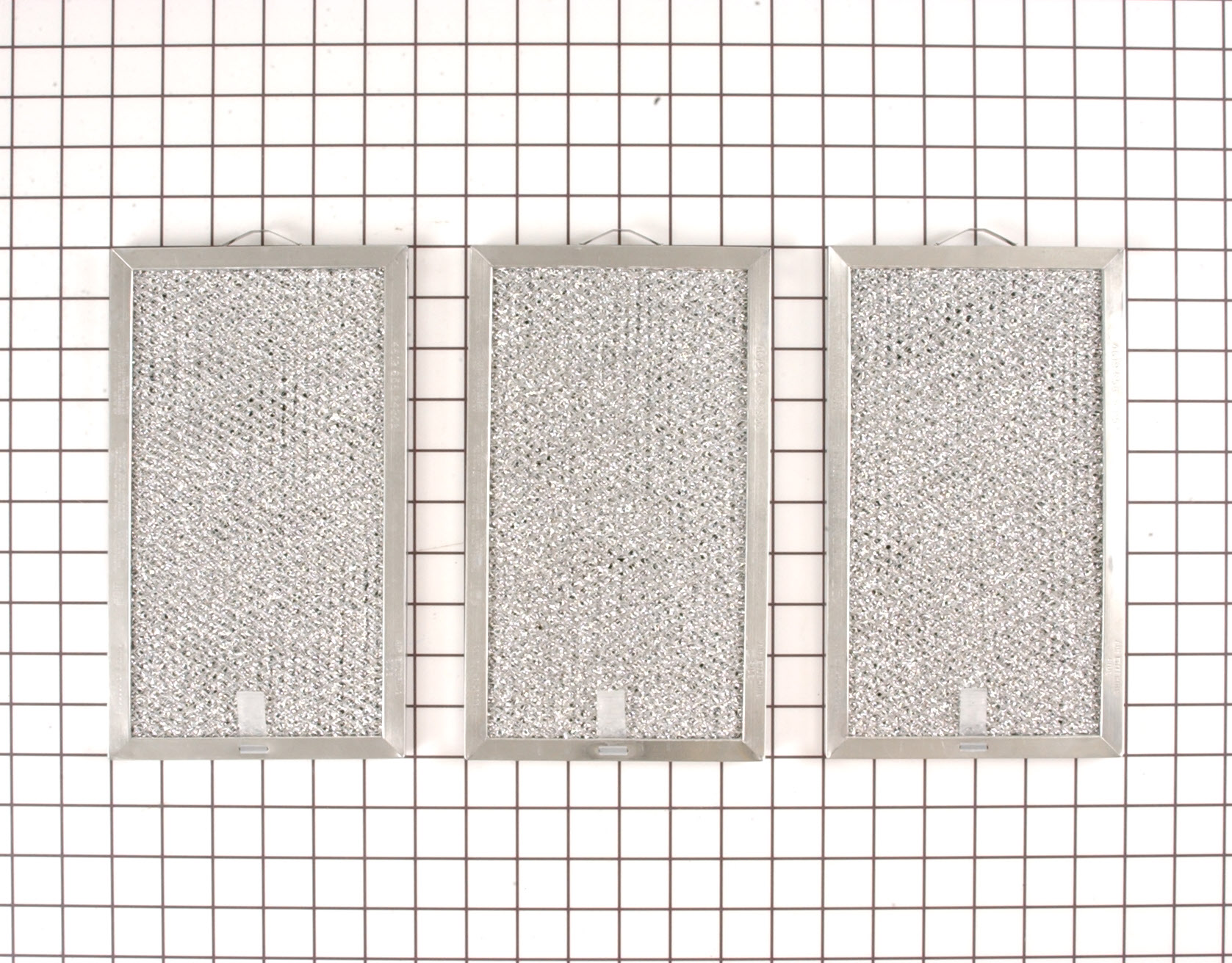 WP6803 Kenmore Microwave Part -Grease Filter