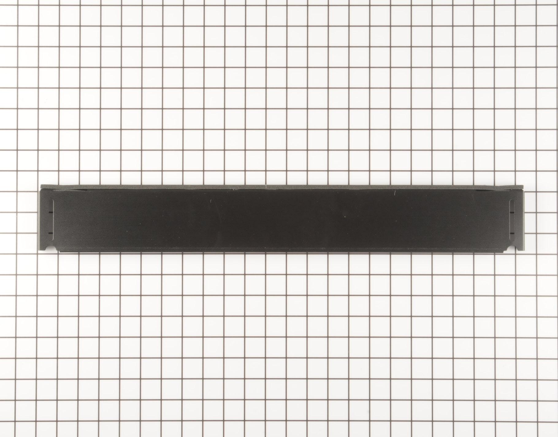 WP6-917688 Crosley Dishwasher Part -Toe Kick Plate