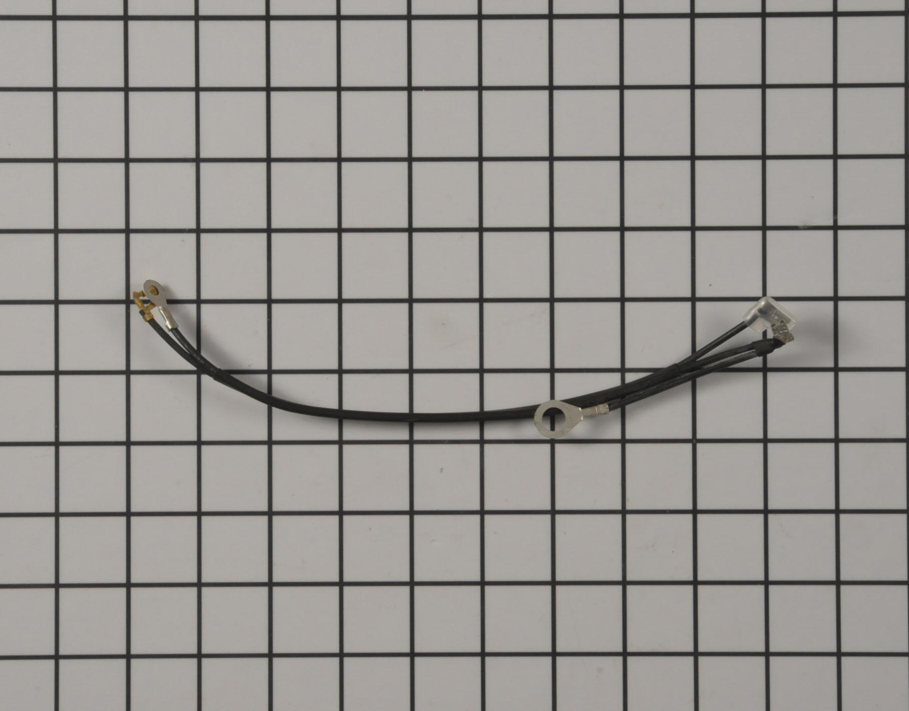 545127601 Poulan Pro Leaf Blower Part -Wire Harness