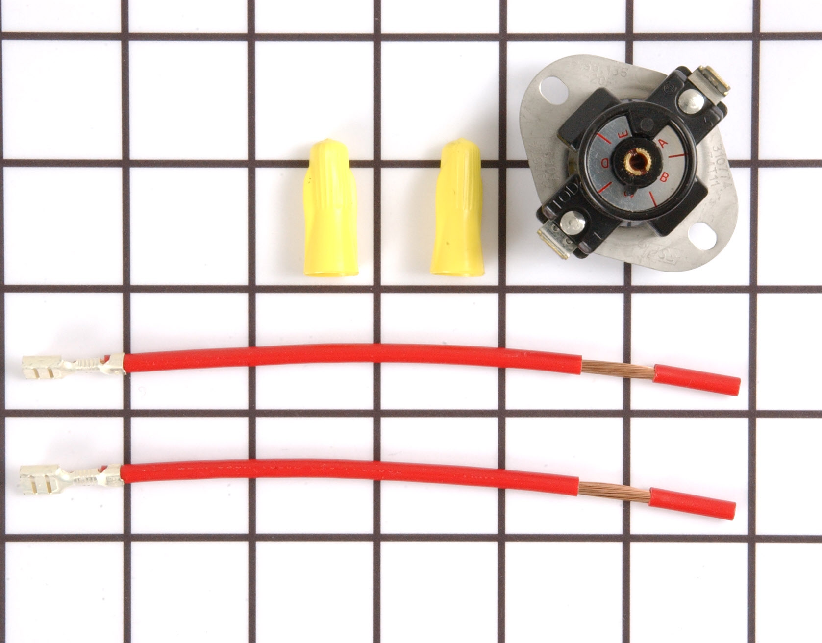 WP694674 Inglis Dryer Part -Cycling Thermostat