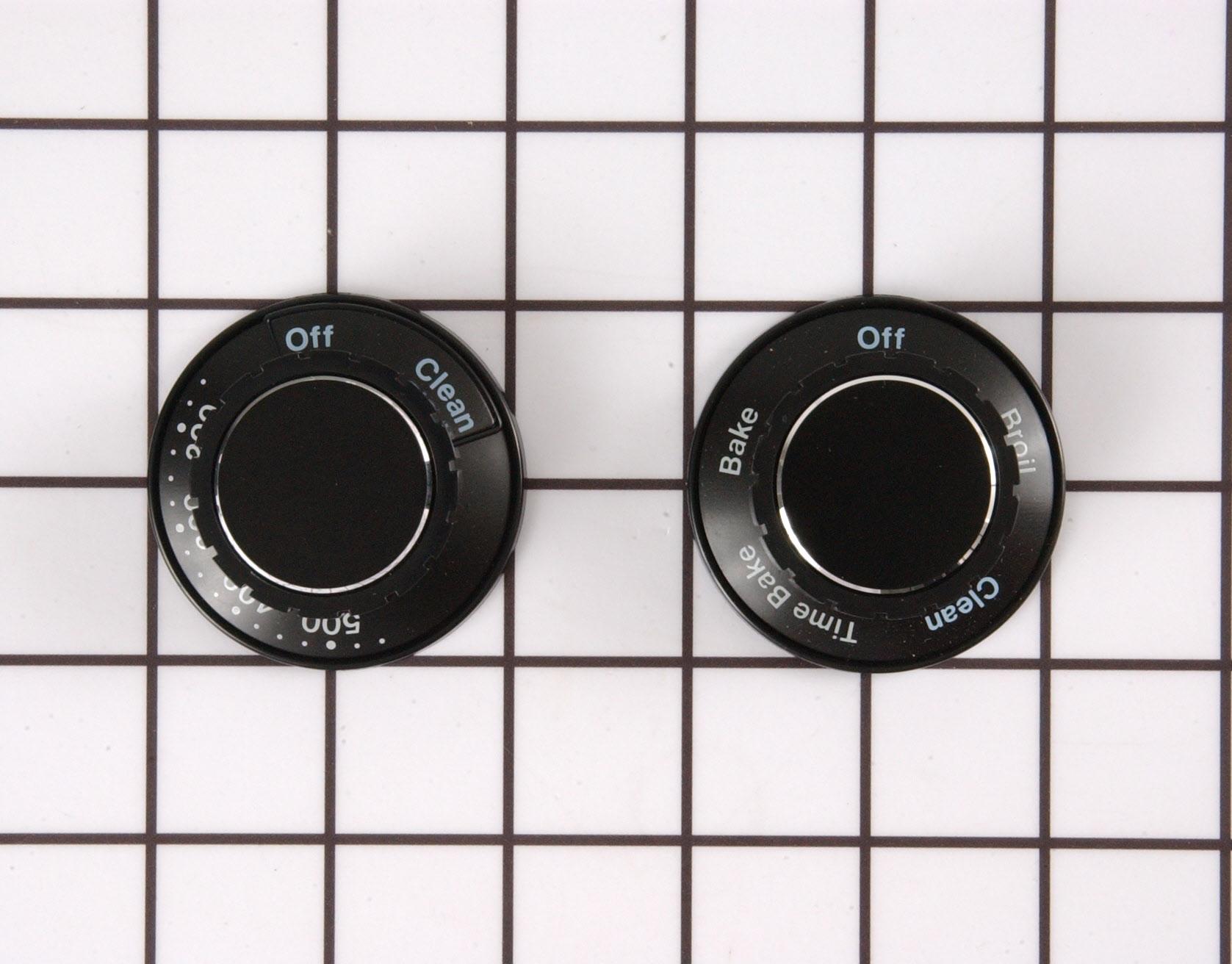 12200031 Jenn Air Range Stove Oven Part -Control Knob Kit