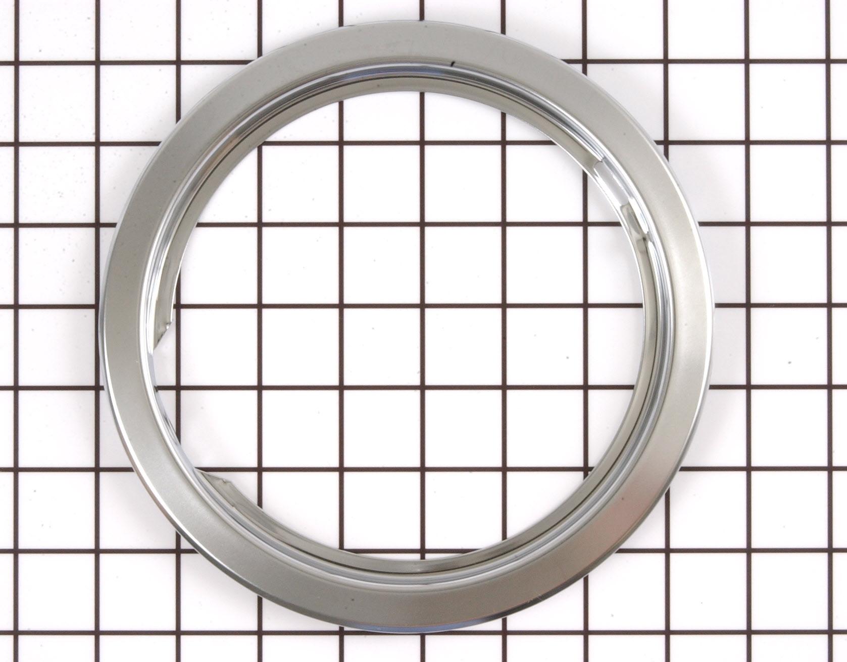 19950050 Crosley Range Stove Oven Part -6 Inch Burner Trim Ring