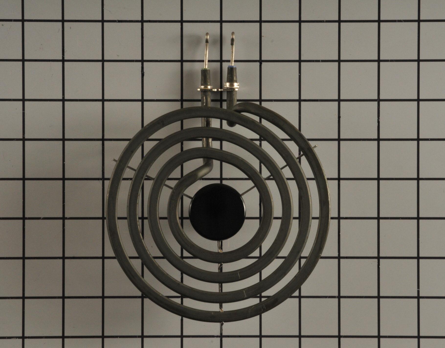WP660532 Crosley Range Stove Oven Part -Coil Surface Element