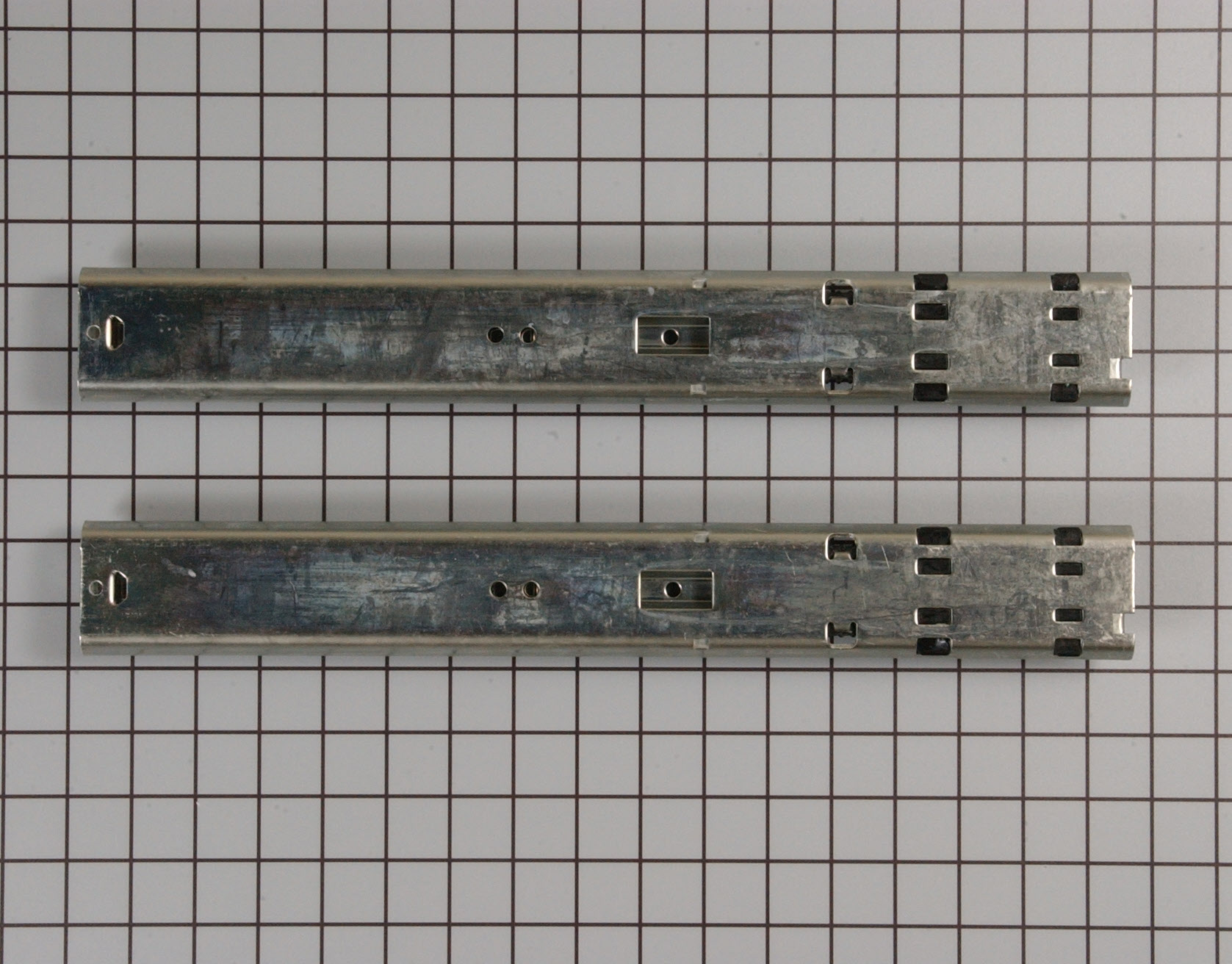 12002684 KitchenAid Refrigerator Part -Drawer Slide Rail
