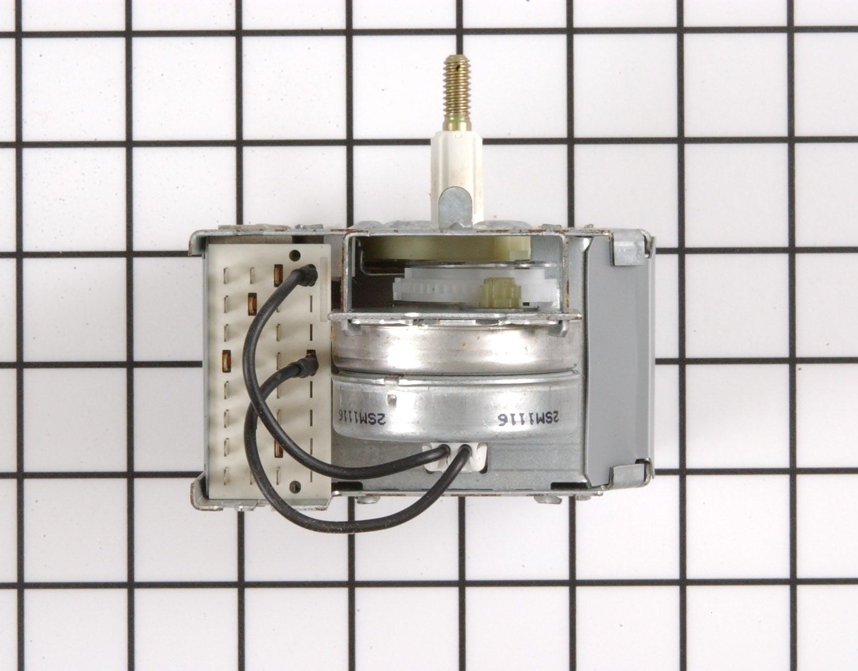 WP661598 Kenmore Washing Machine Part -Timer