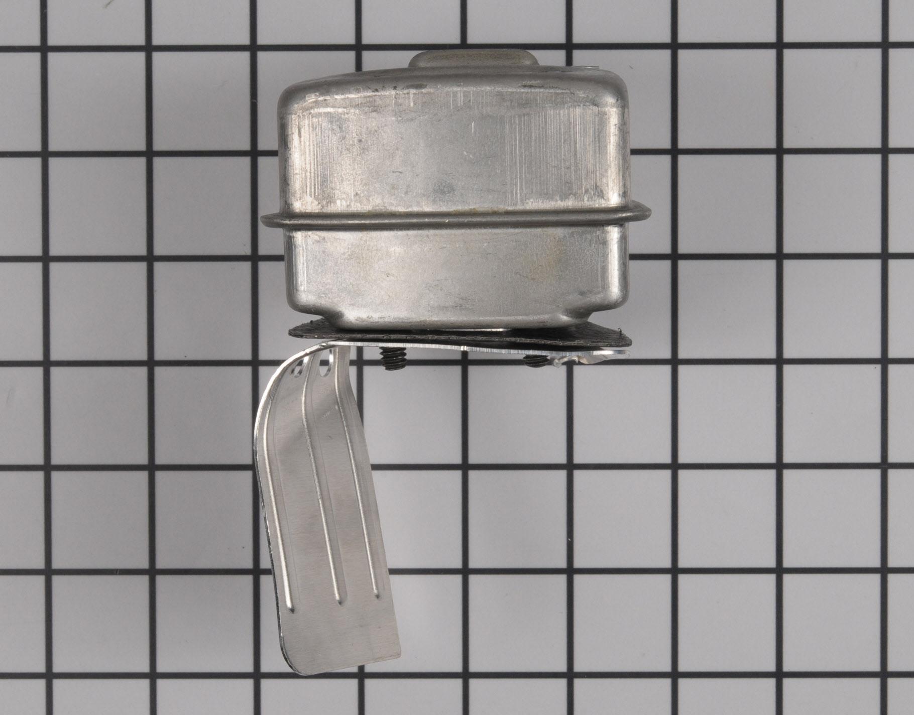 545006016 Poulan Pro Pole Pruner Part -Muffler