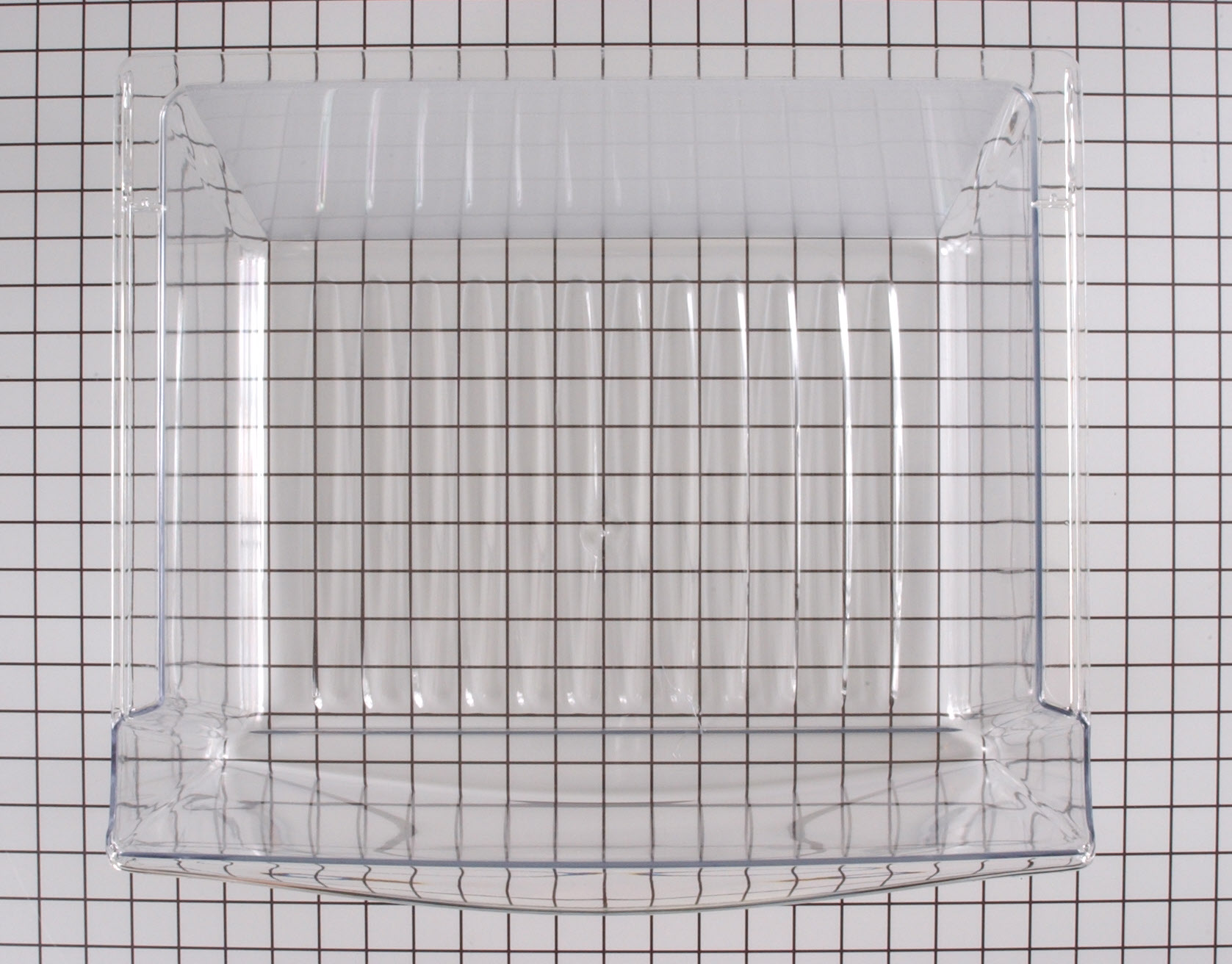 WP67001503 Crosley Refrigerator Part -Crisper Drawer