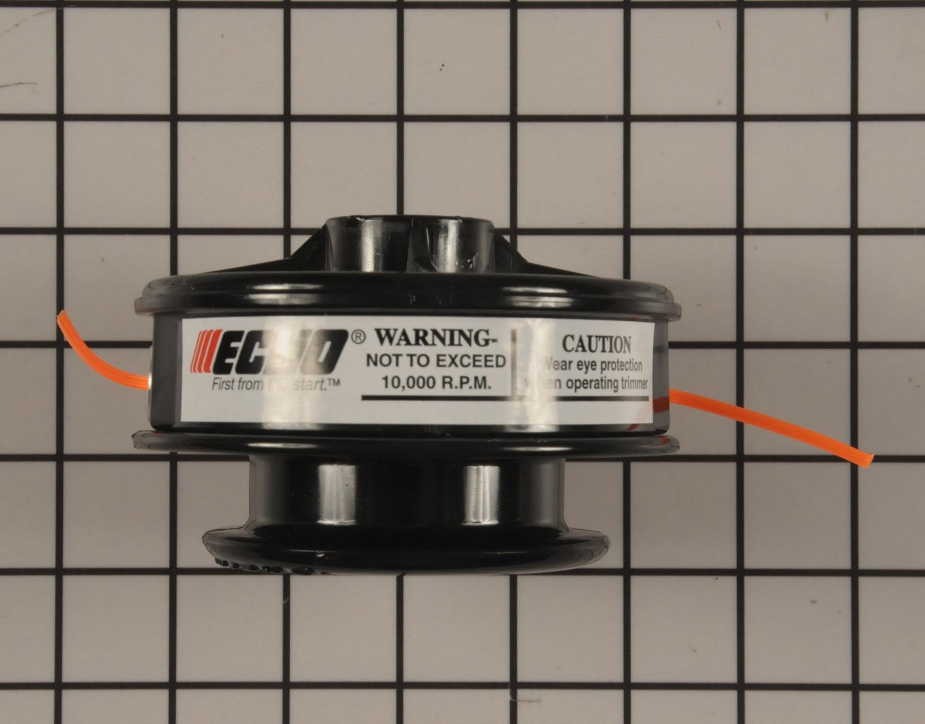 21560065 Echo String Trimmer Part -Trimmer Head