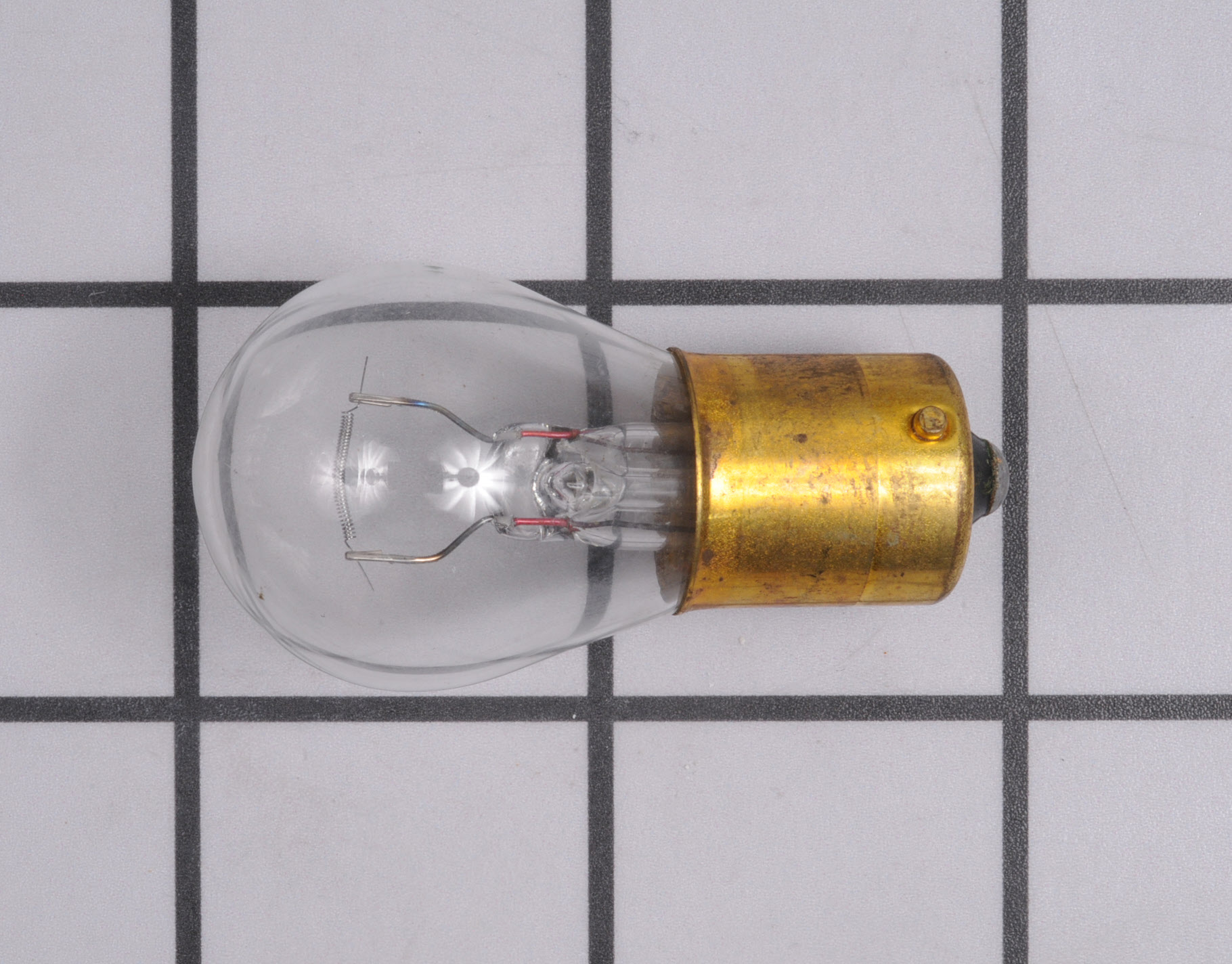 925-0963 Cub Cadet Snowblower Part -Light Bulb