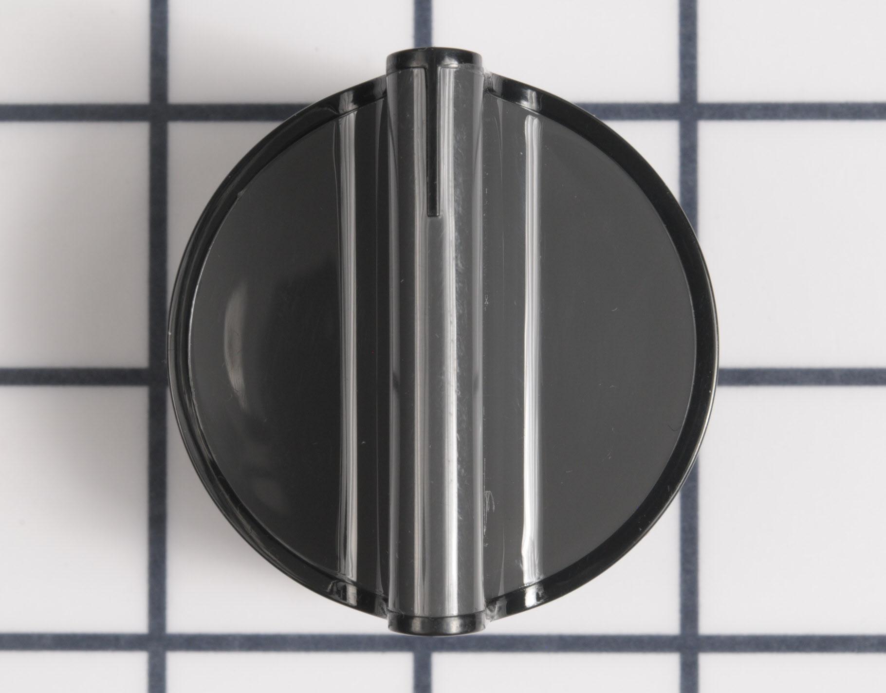 W10826855 Whirlpool Range Stove Oven Part -Control Knob