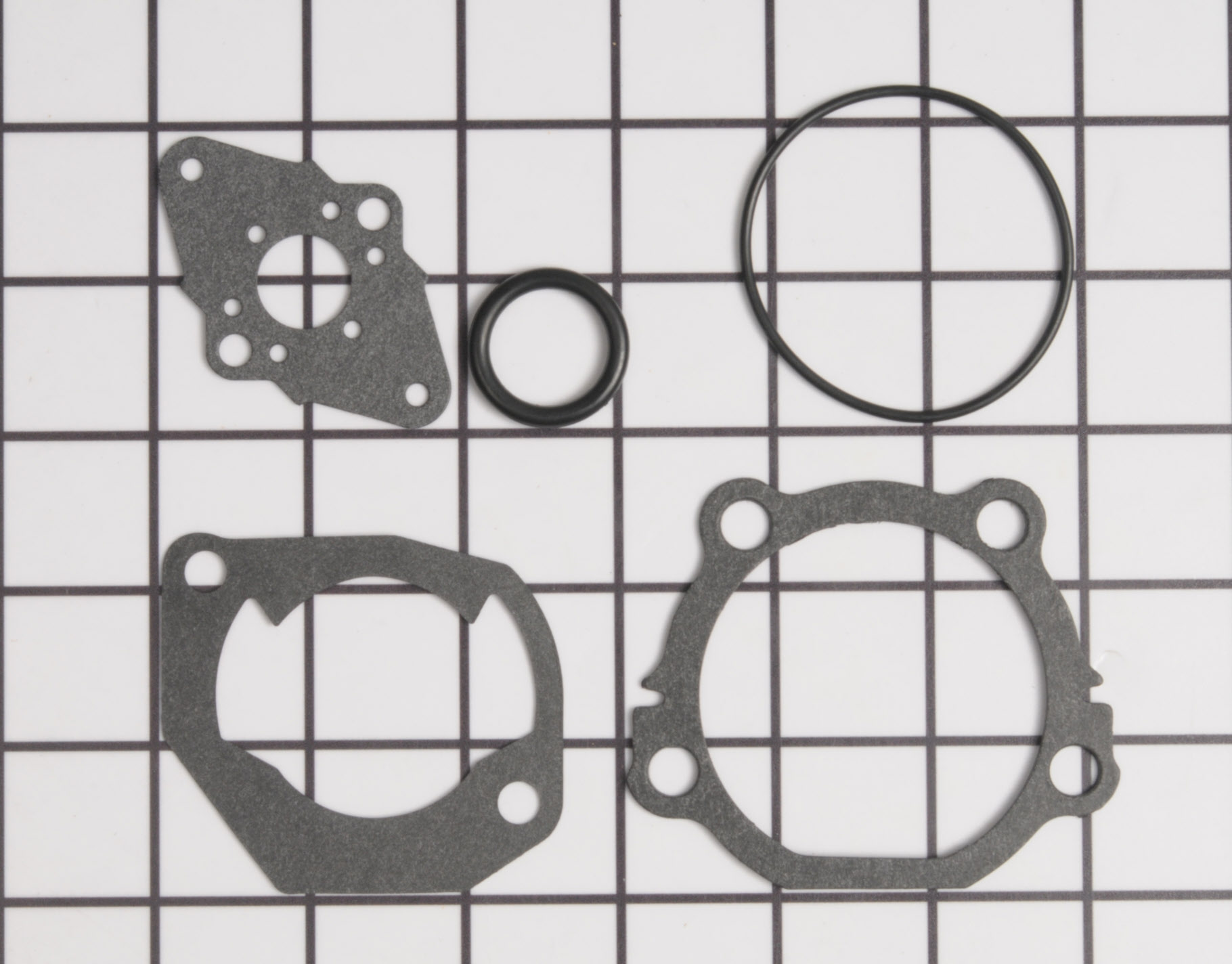 530069276 Paramount String Trimmer Part -Gasket Set