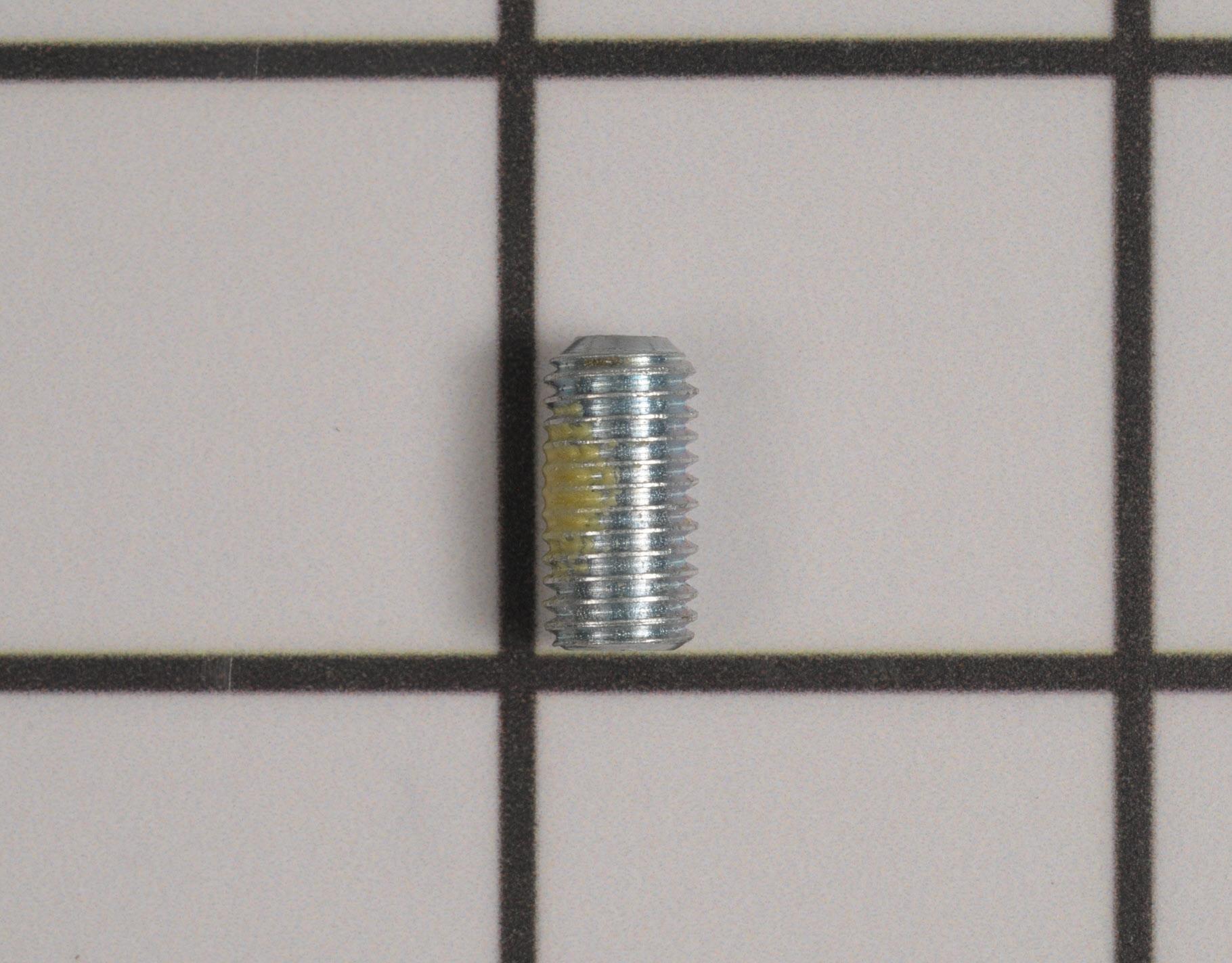 22001423 Jenn Air Washing Machine Part -Set Screw