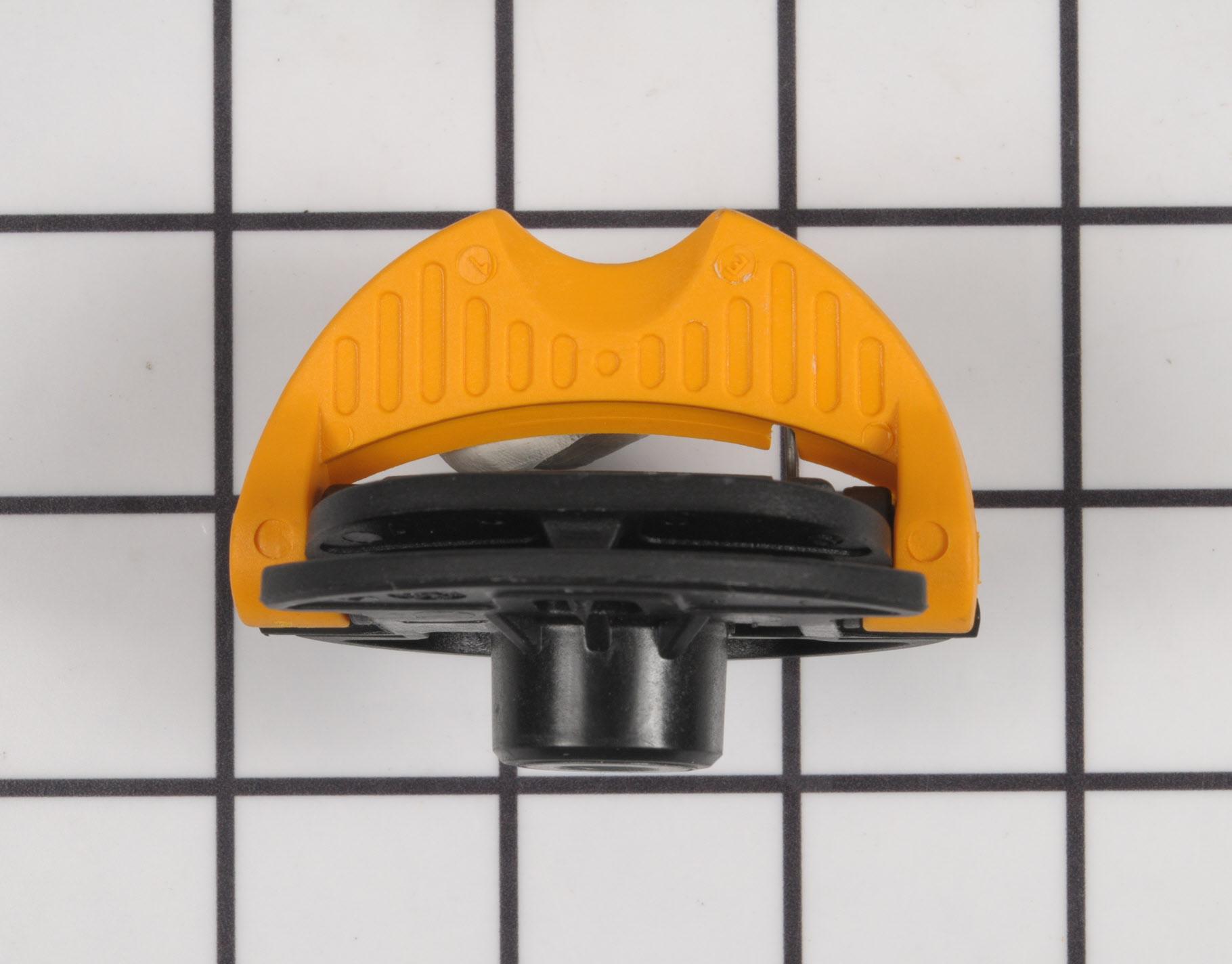 545040603 Poulan Pro Chainsaw Part -Knob