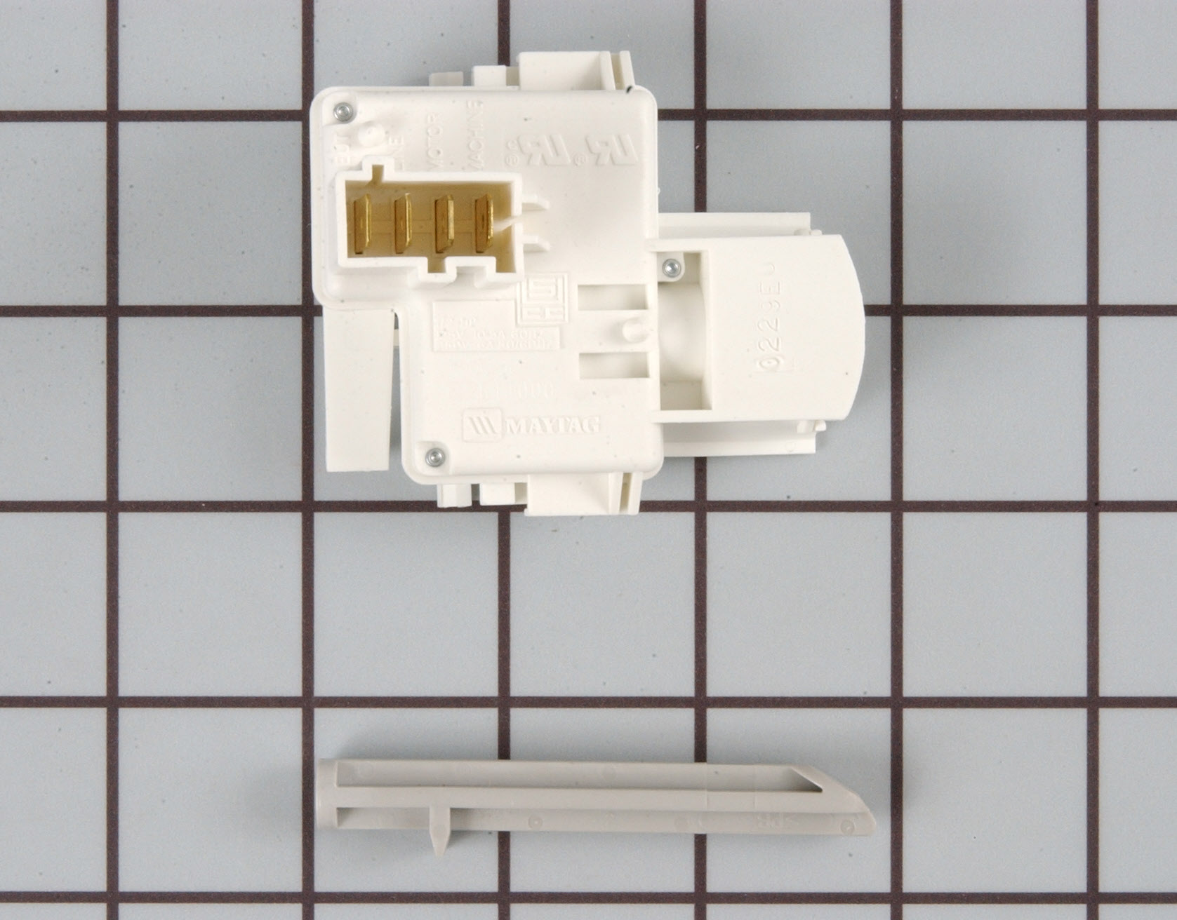 12001908 Maytag Washing Machine Part -Lid Switch Assembly