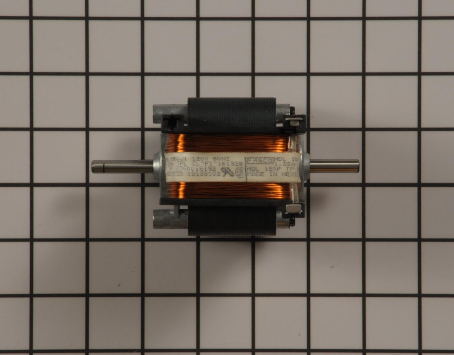 12138102 Litton Microwave Part -Blower Motor