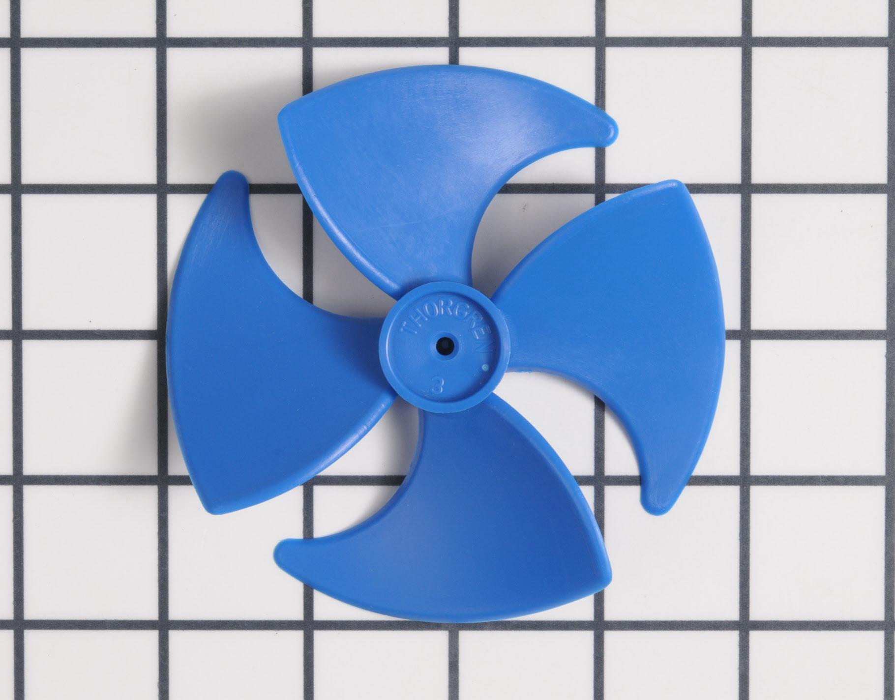 WP67006337 Ikea Refrigerator Part -Fan Blade