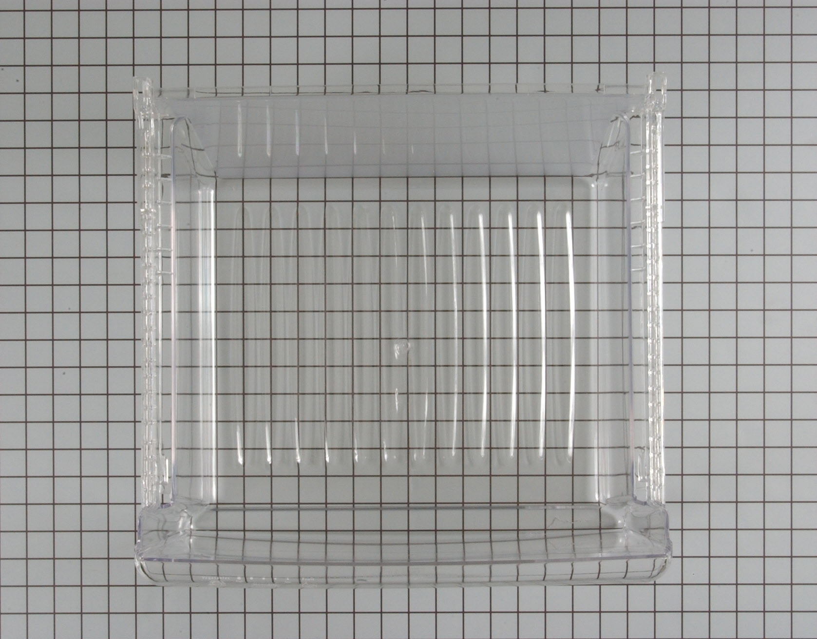 WP67005816 Crosley Refrigerator Part -Crisper Drawer