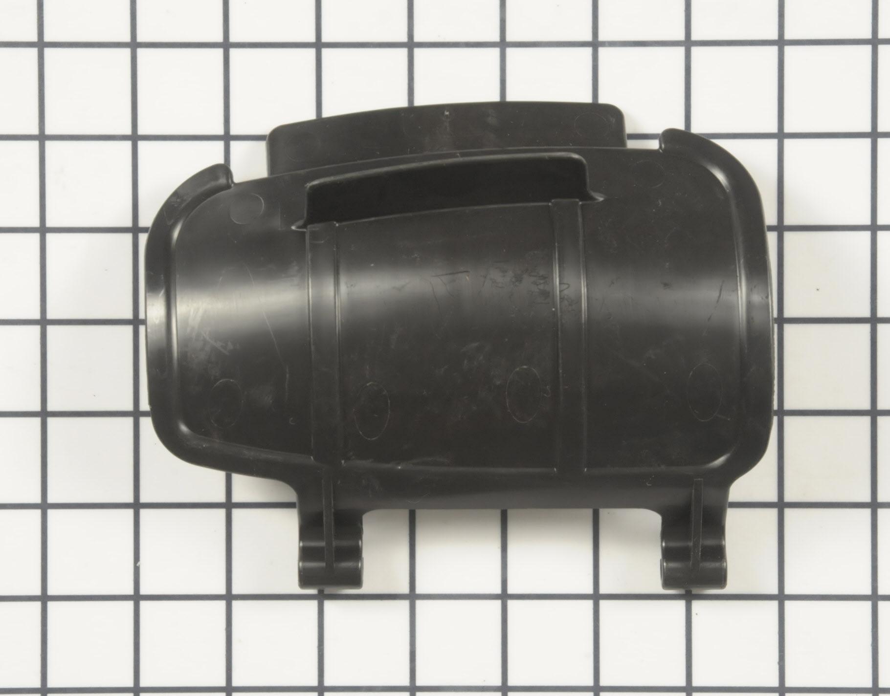 532160830 Poulan Pro Lawn Mower Part -Discharge Chute