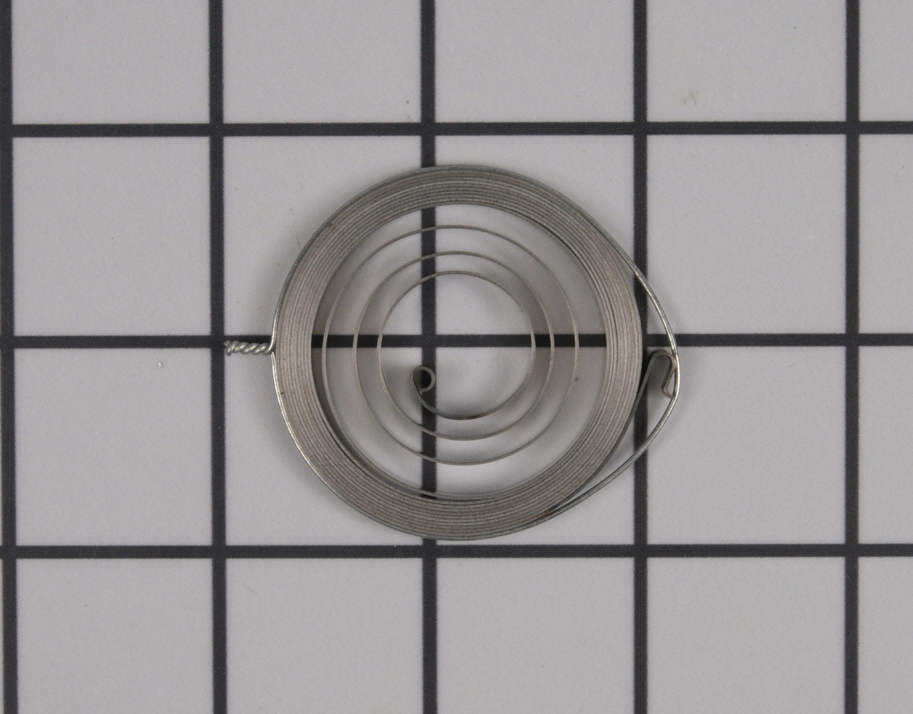 545008087 Poulan String Trimmer Part -Rewind Spring