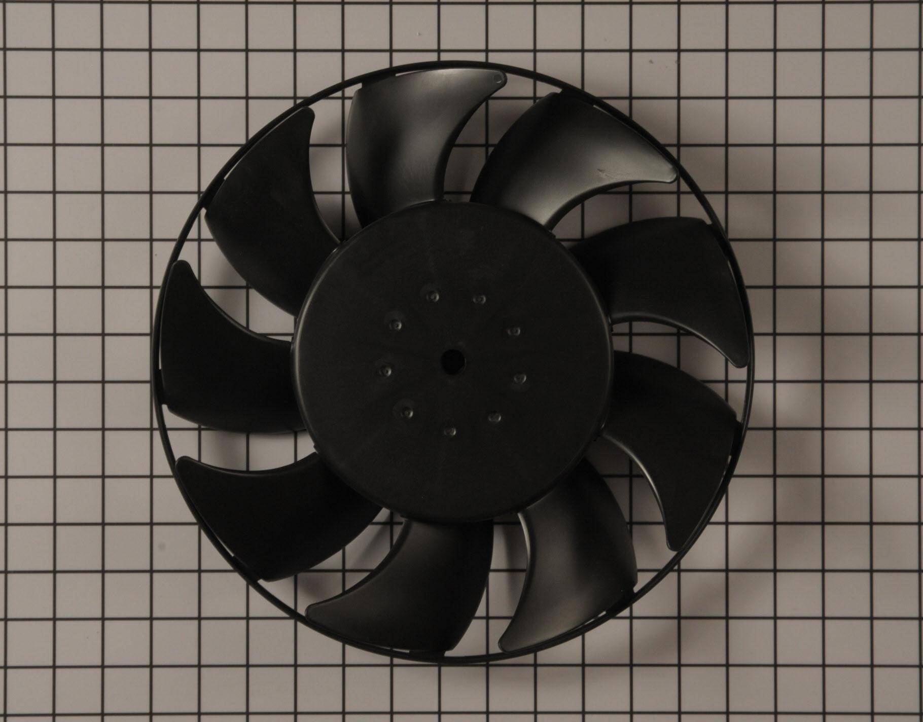 20414601 Goodman Central Air Conditioner Part -Fan Blade