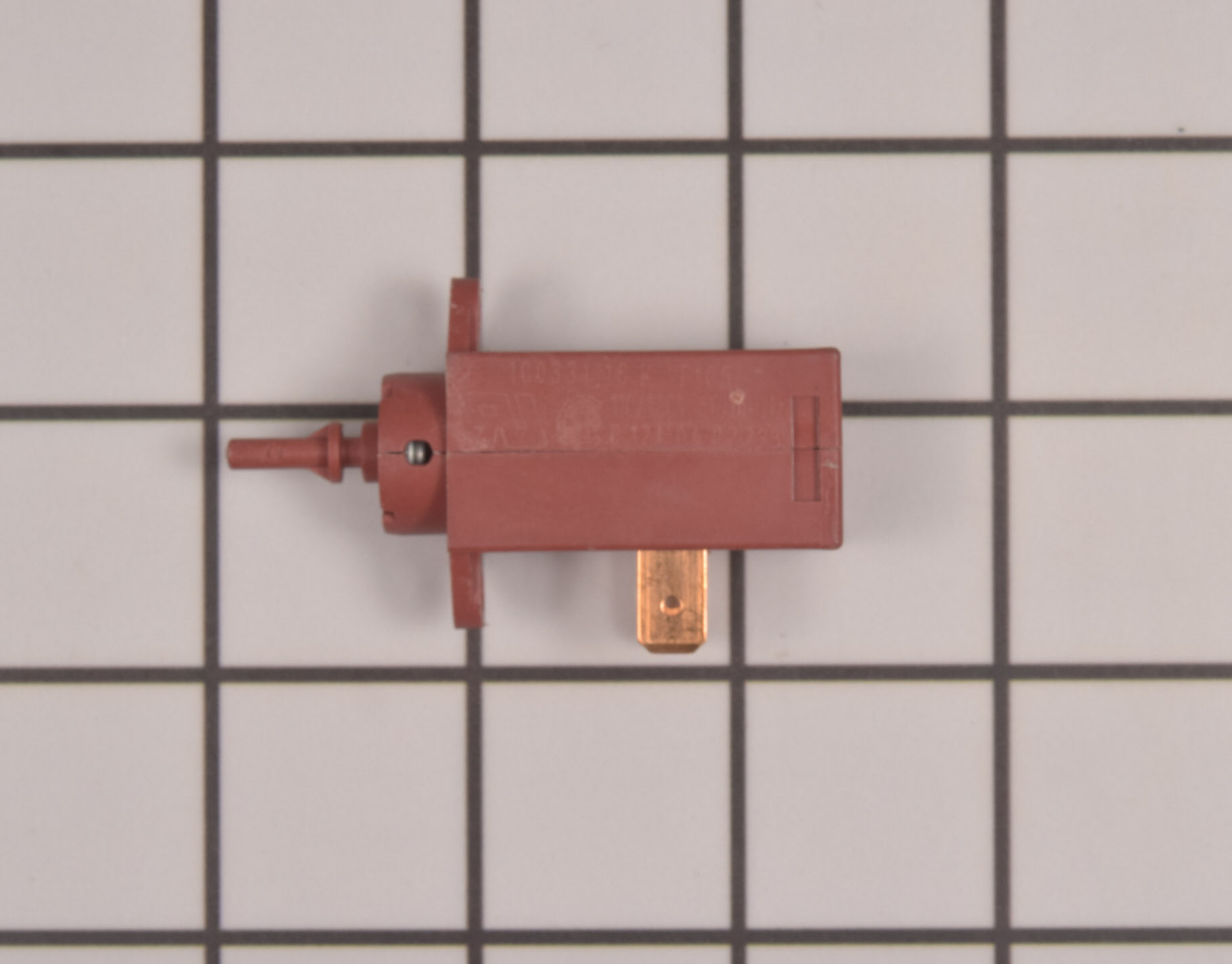 4.62E+11 KitchenAid Microwave Part -Actuator