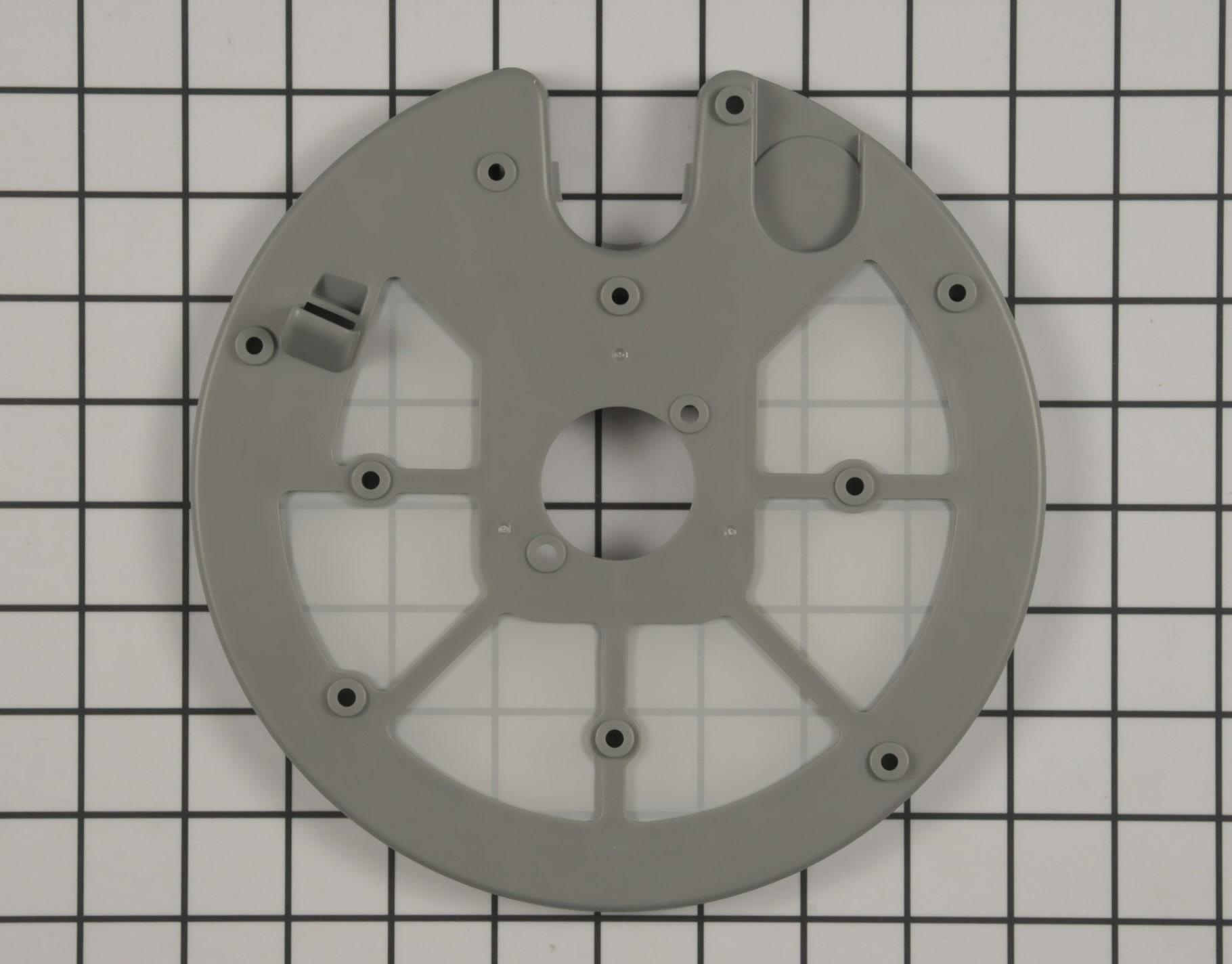 DD97-00133B Samsung Dishwasher Part -Filter
