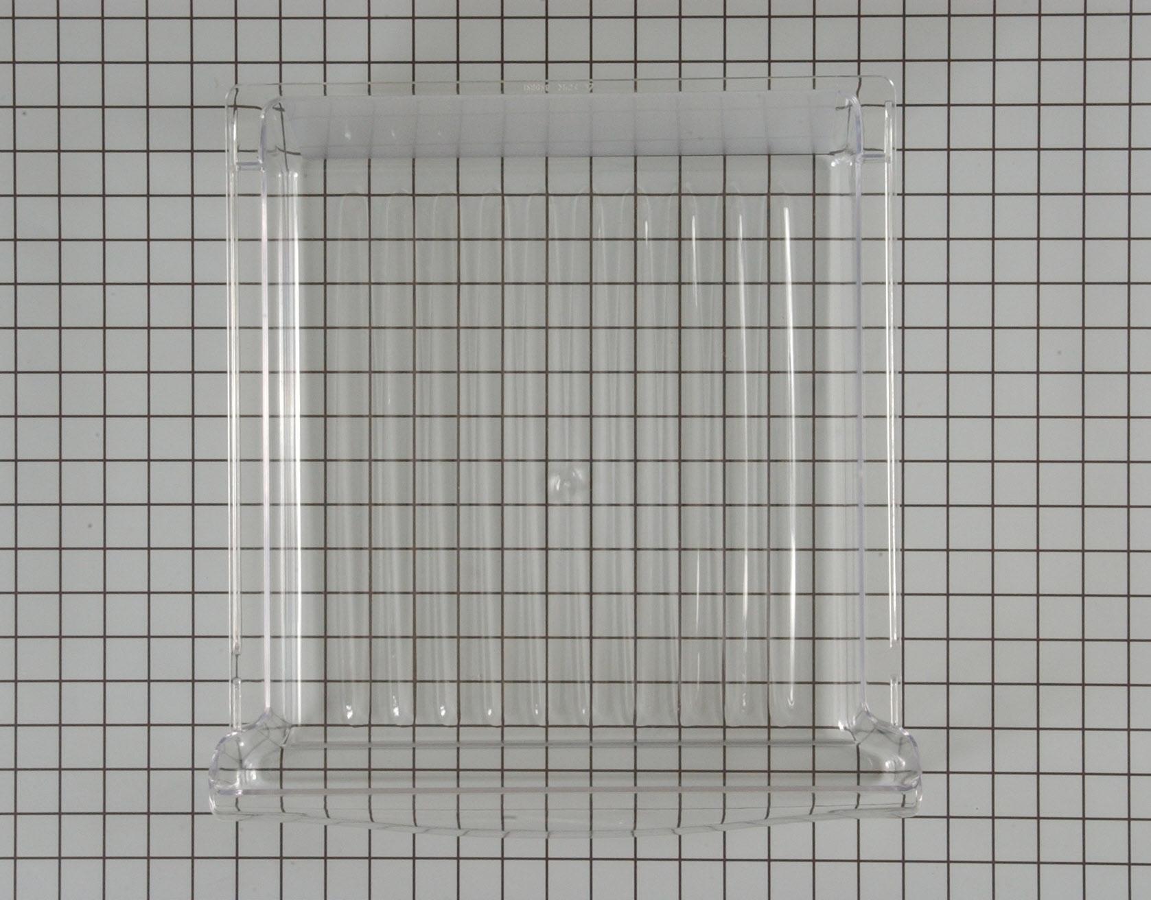 WP67004512 Whirlpool Refrigerator Part -Drawer