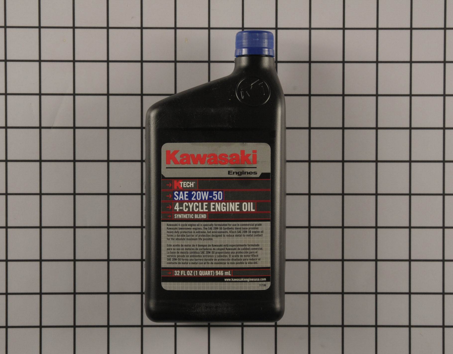 99969-6298 Kawasaki Small Engine Part -Engine Oil
