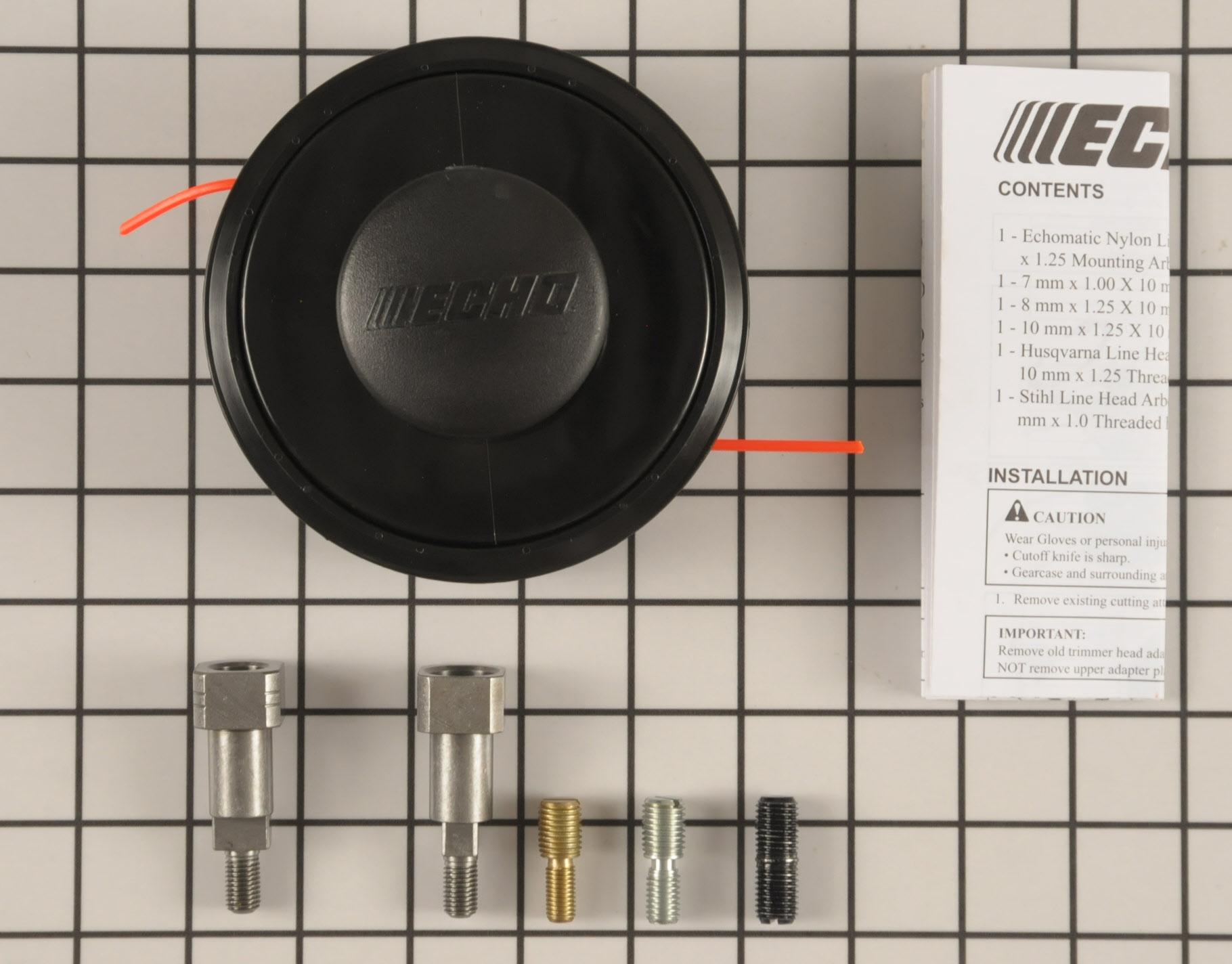 21560070 Echo String Trimmer Part -Trimmer Head