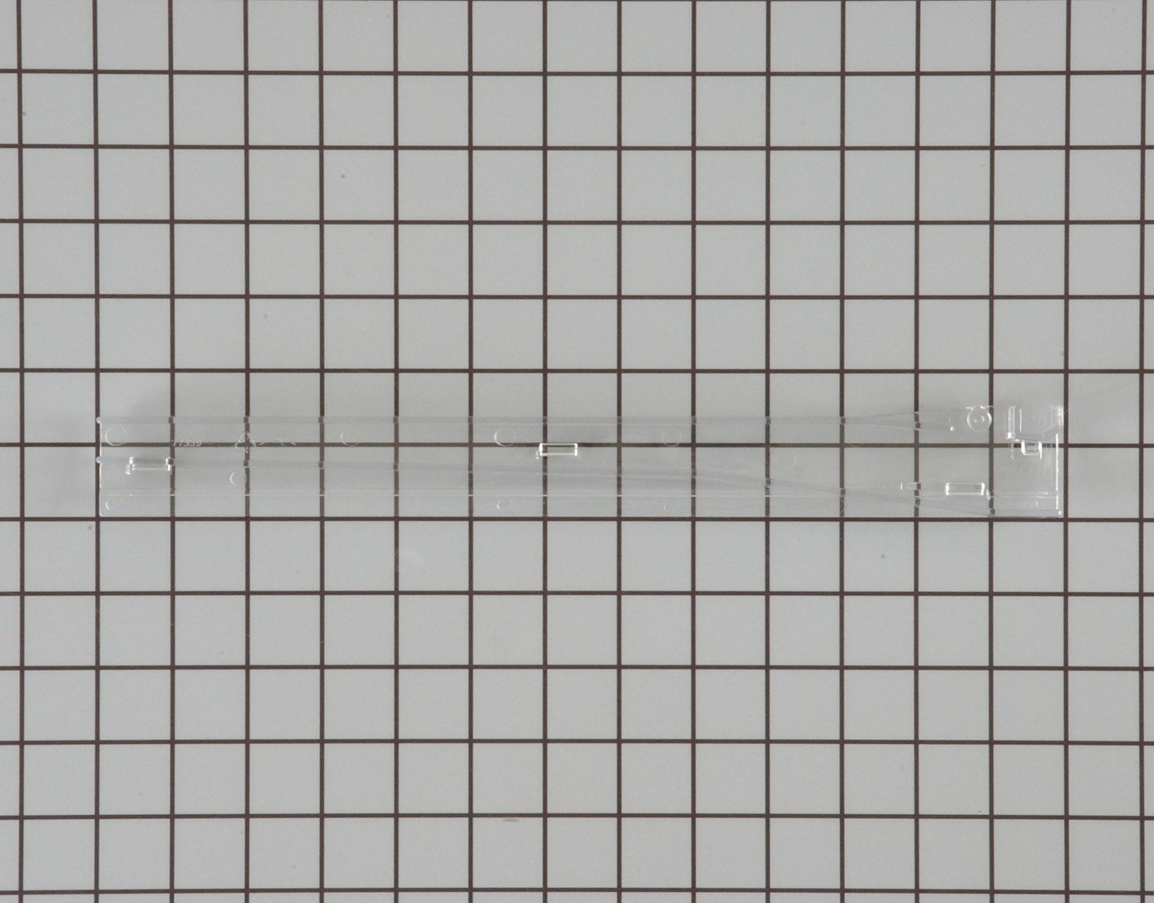 WP67002190 Crosley Refrigerator Part -Drawer Slide Rail