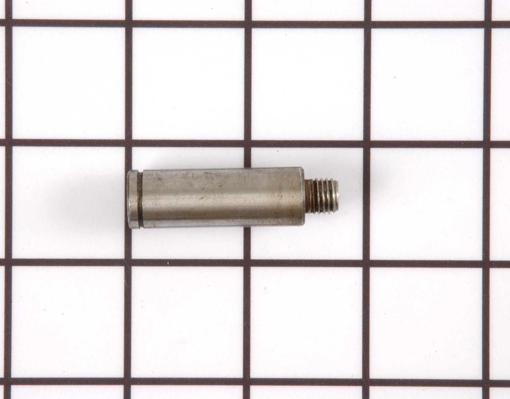 WP6-3129480 Crosley Dryer Part -Drum Roller Axle