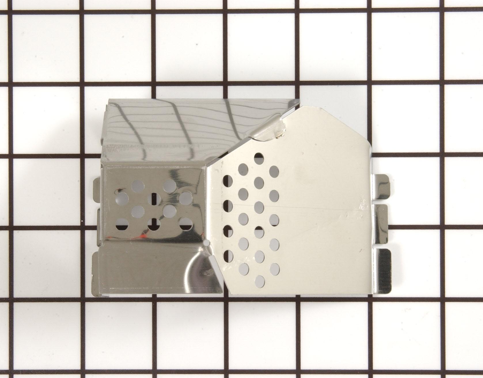 3034W2A002B LG Microwave Part -Heat Shield