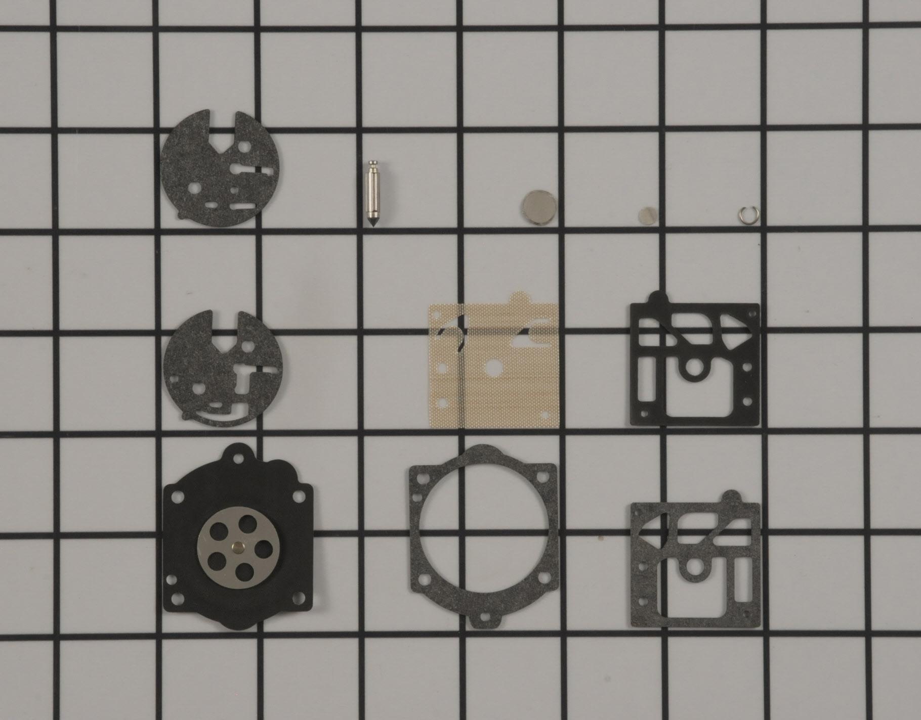 K10-HDB Walbro Small Engine Part -Carburetor Repair Kit