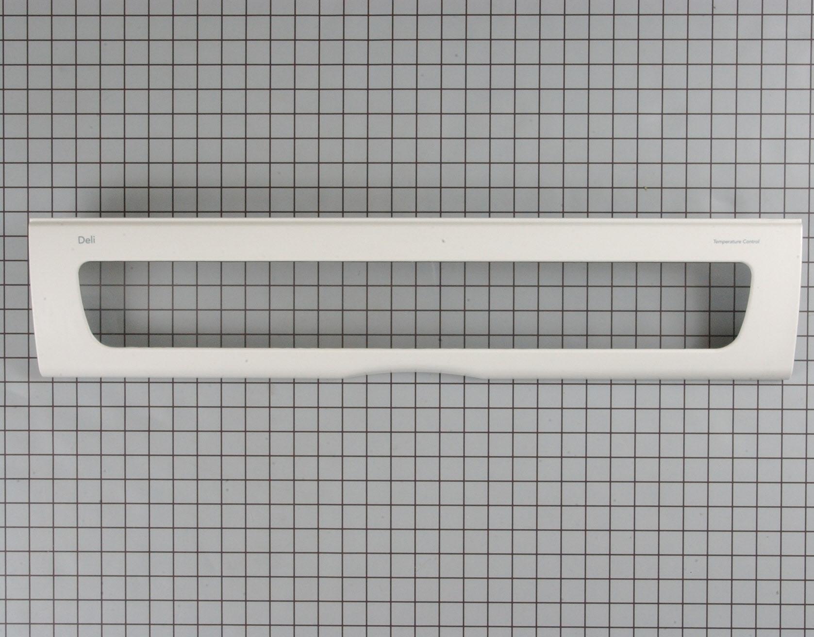 WP67005930 KitchenAid Refrigerator Part -Drawer Front