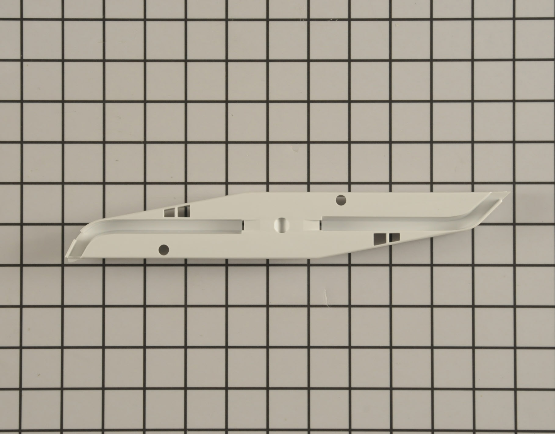 WP99001586 Crosley Dishwasher Part -Upper Wash Arm Spinner