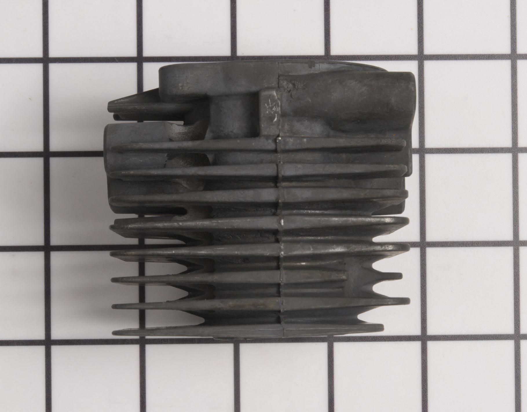 545115301 Poulan Pro Leaf Blower Part -Cylinder Head