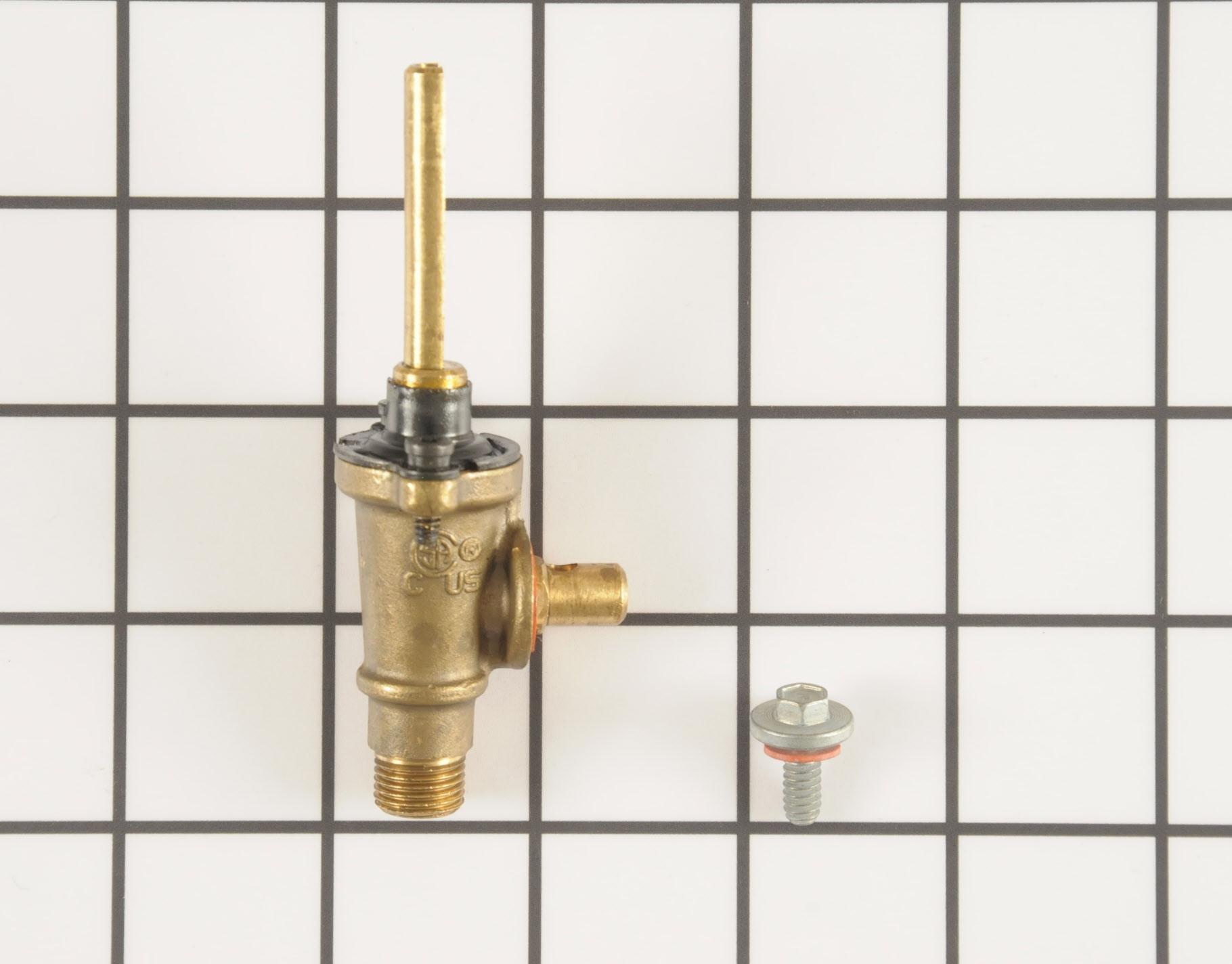 12002276 Crosley Range Stove Oven Part -Surface Burner Valve