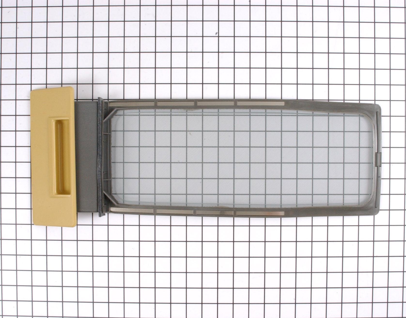 WP689467 Kenmore Dryer Part -Lint Filter
