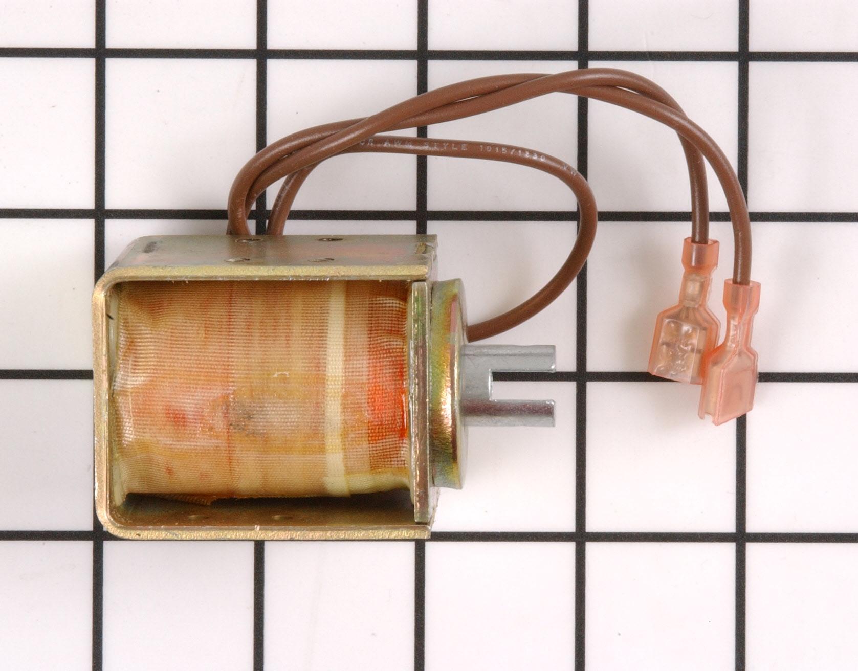 WP67883-3 Crosley Refrigerator Part -Dispenser Solenoid