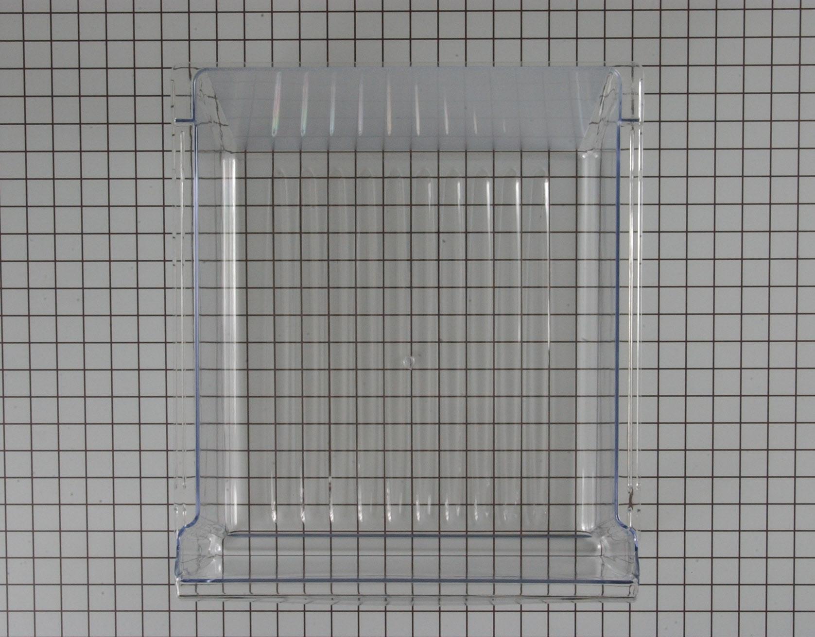 WP67004515 Ikea Refrigerator Part -Crisper Drawer