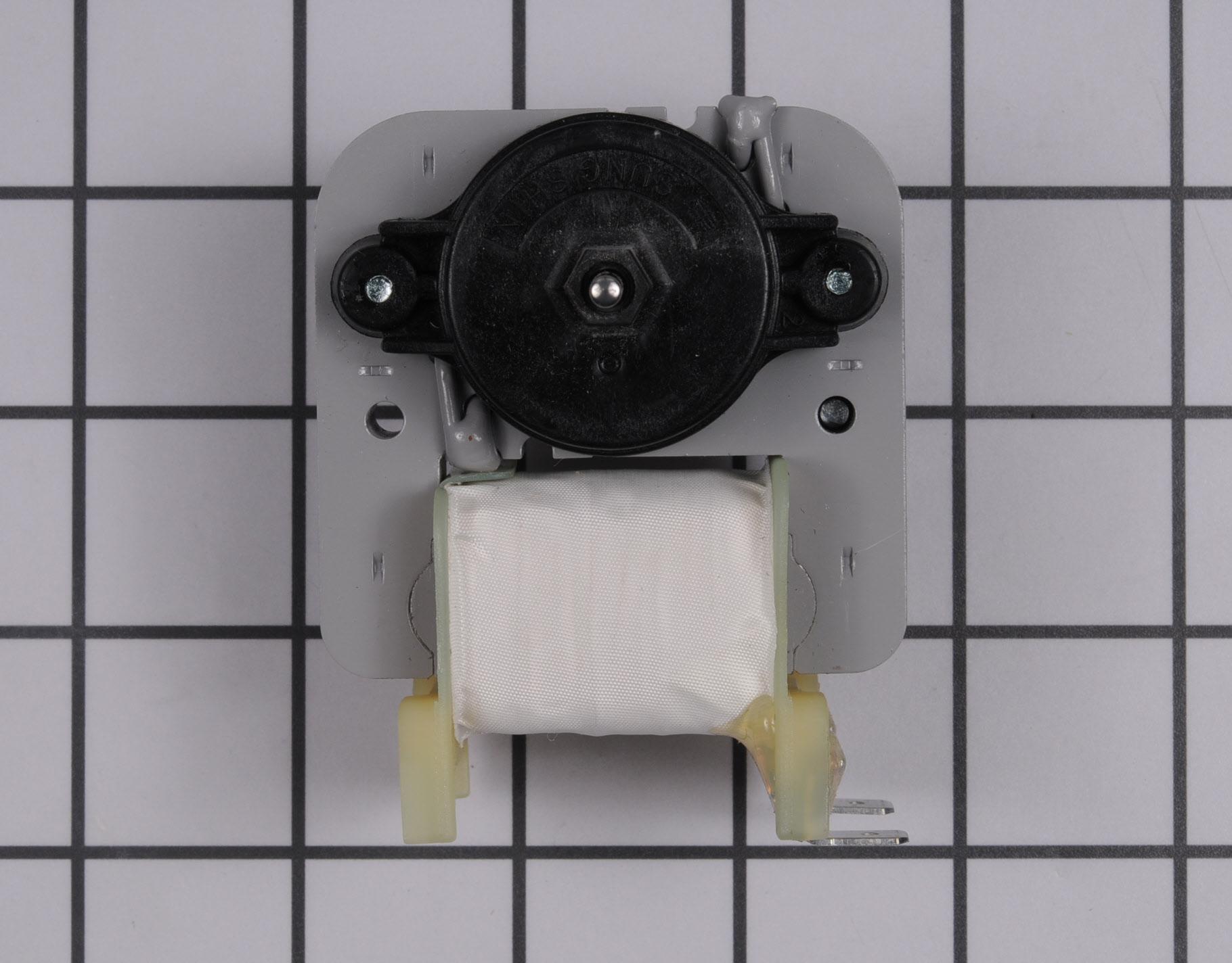 WPW10188389 Ikea Refrigerator Part -Evaporator Fan Motor