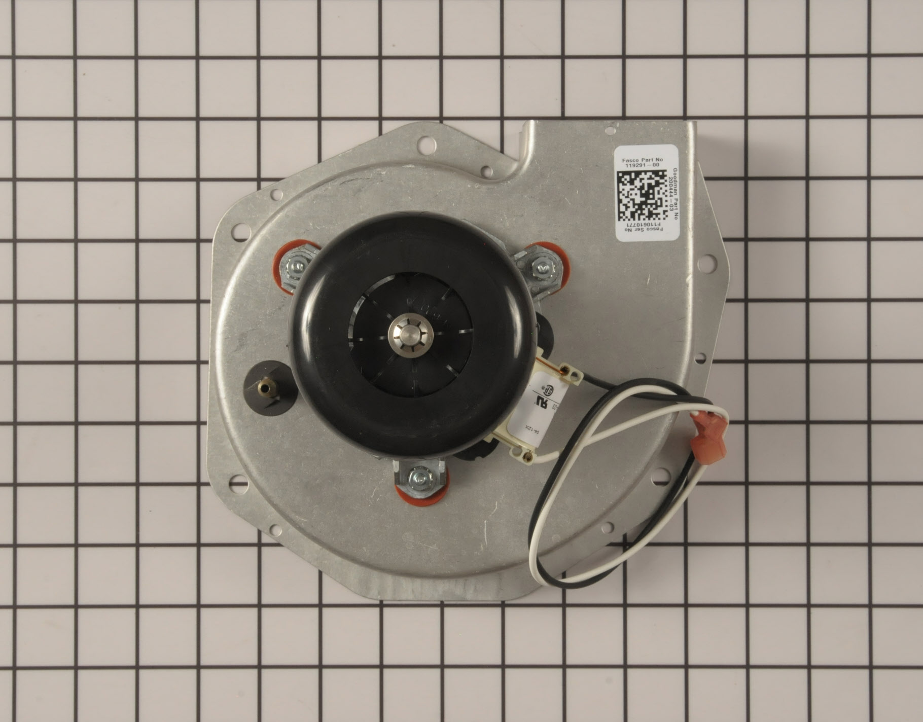 20044403 Goodman Furnace Part -Draft Inducer Motor