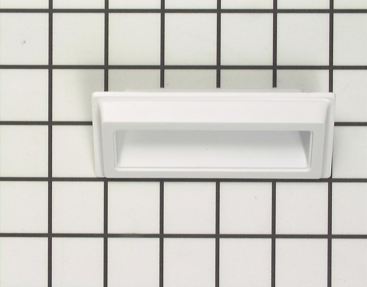 WP686711 Inglis Dryer Part -Door Handle
