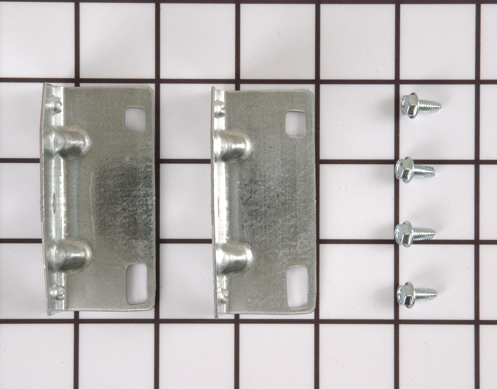 12002090 Speed Queen Dryer Part -Bracket Kit