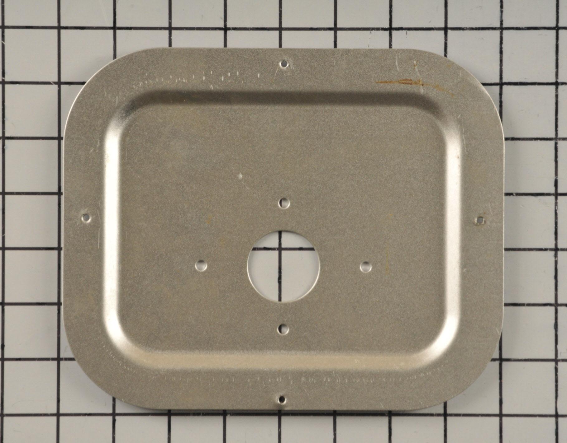 3605F354-45 Jenn Air Range Stove Oven Part -Plate
