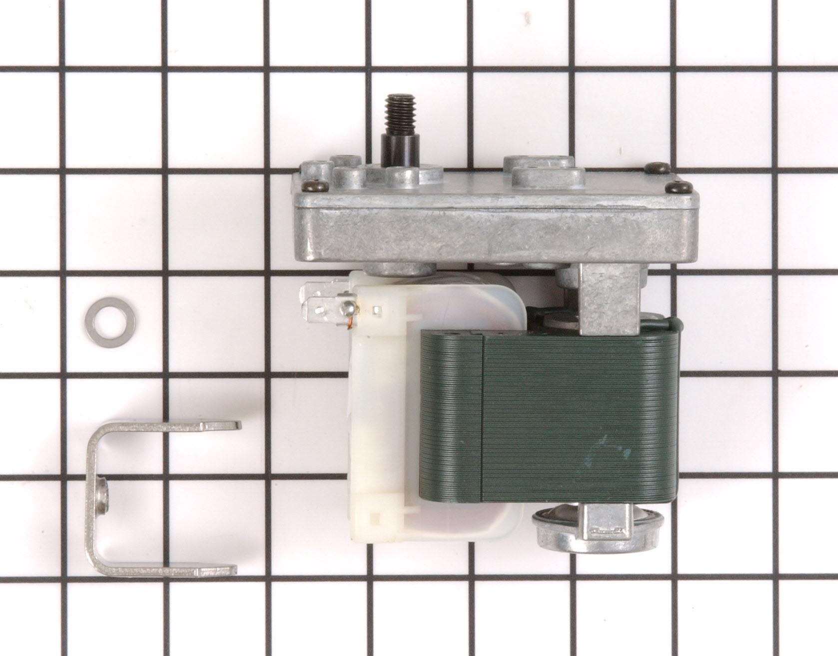 12001773 Montgomery Wards Refrigerator Part -Auger Motor