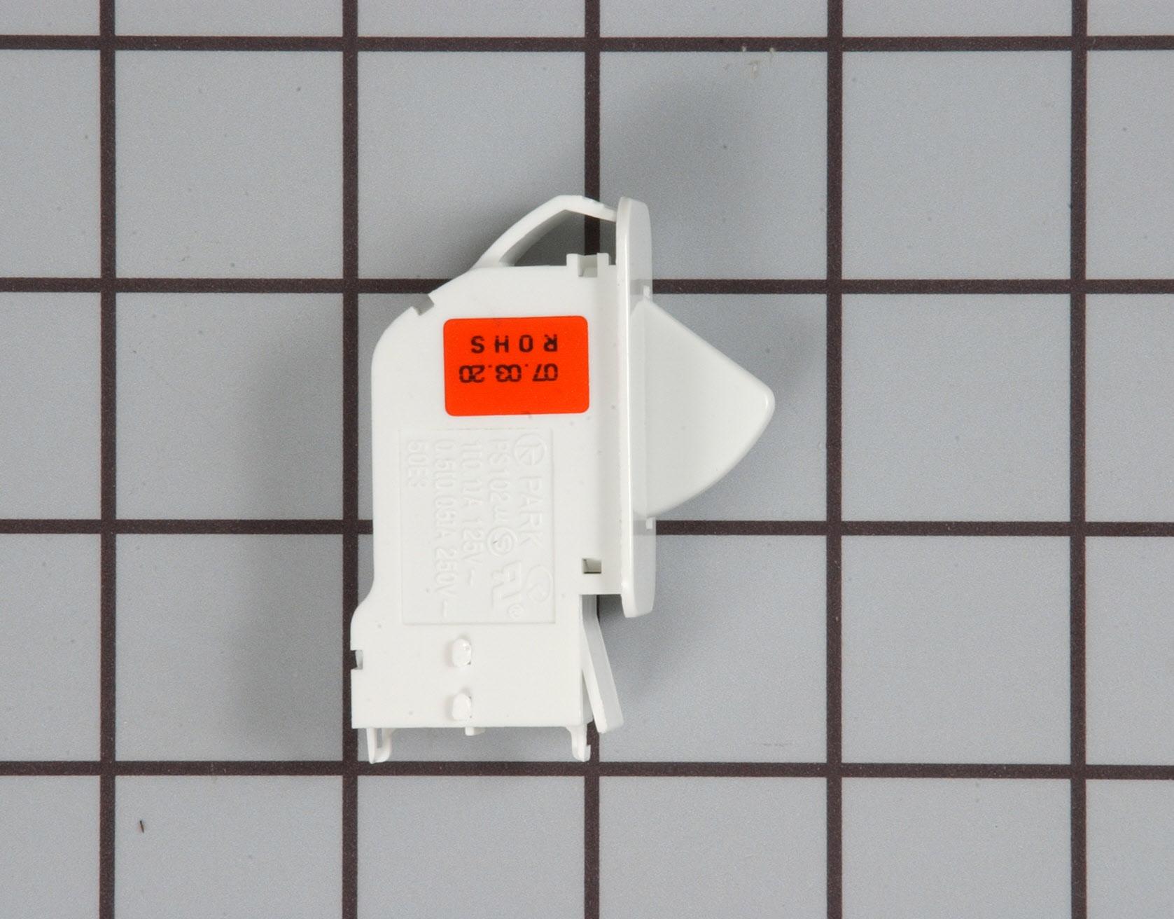 6600JB1010A LG Refrigerator Part -Door Switch